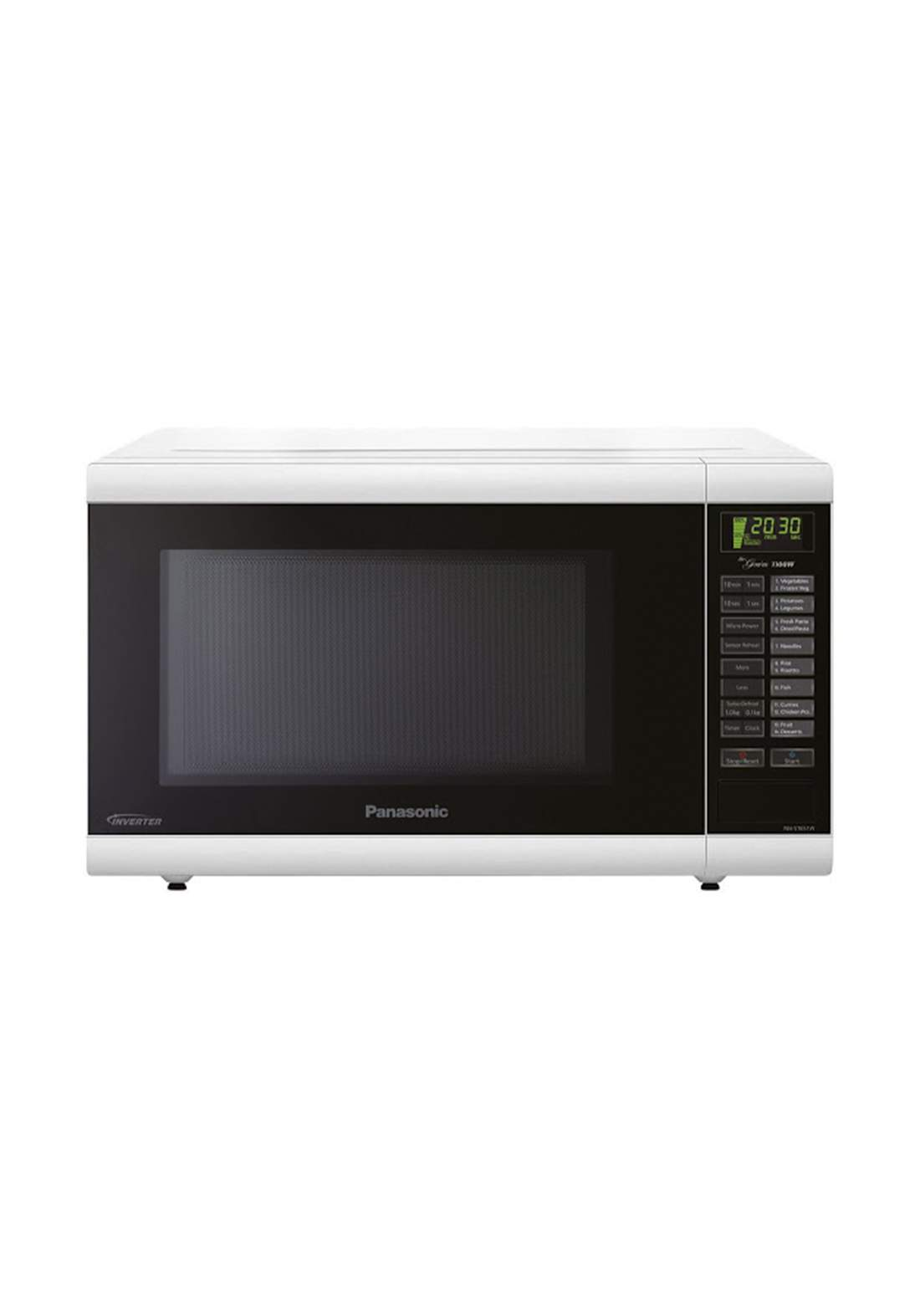 Panasonic- NN-ST651WPTE Solo Microwave Oven 32L مايكرويف