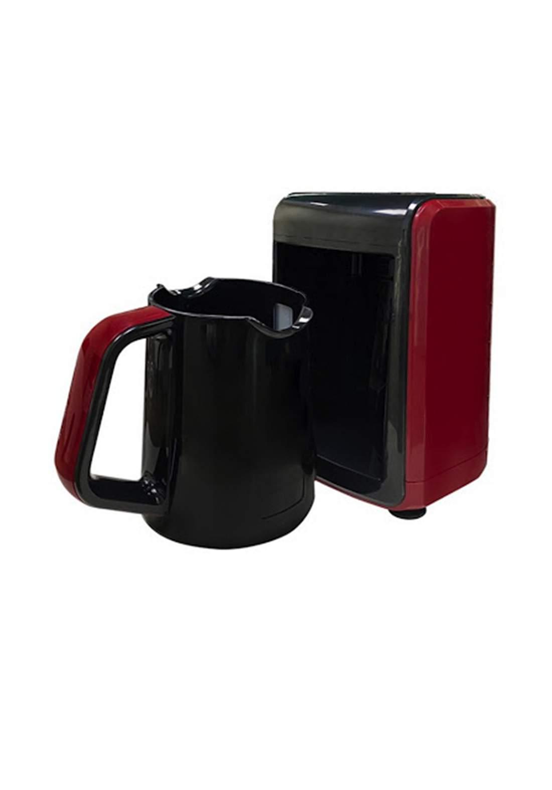 Alhafidh COAR08 Automatic Turkish Coffee Maker محضرة القهوة