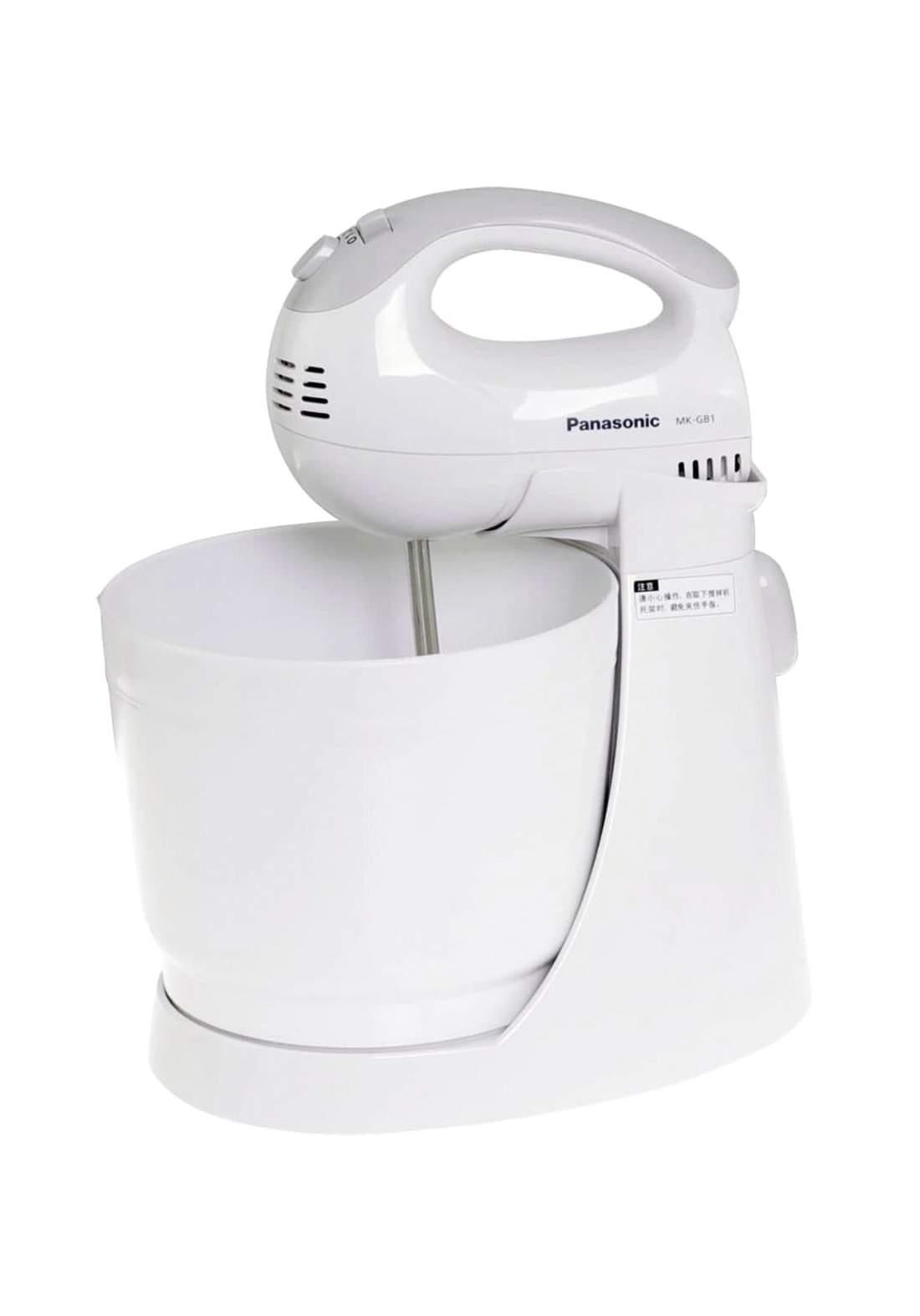 Panasonic MK-GB1WTN  Stand Mixer 200W عجانة