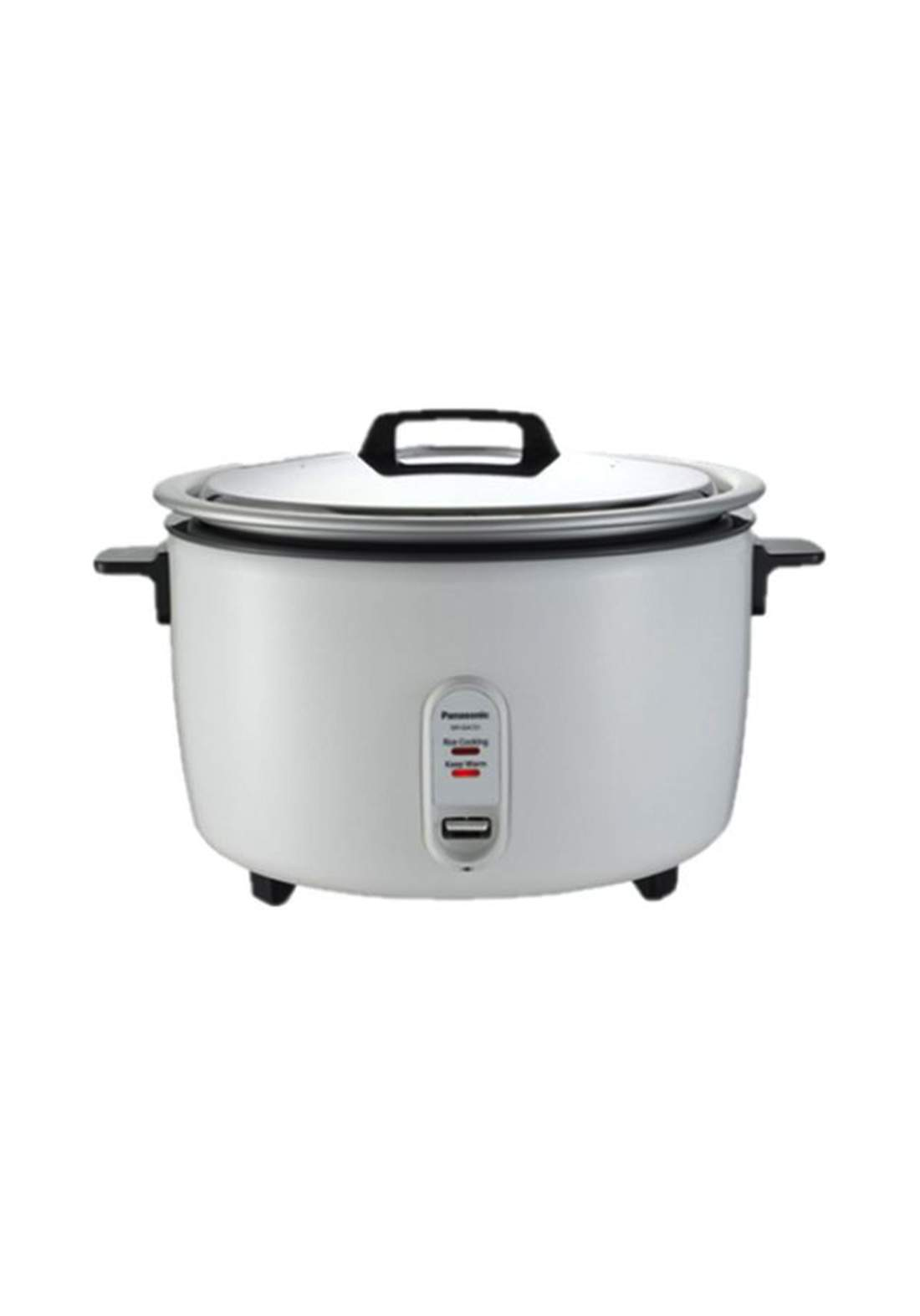Panasonic SR-GA721WNB - Rice Cooker فرن