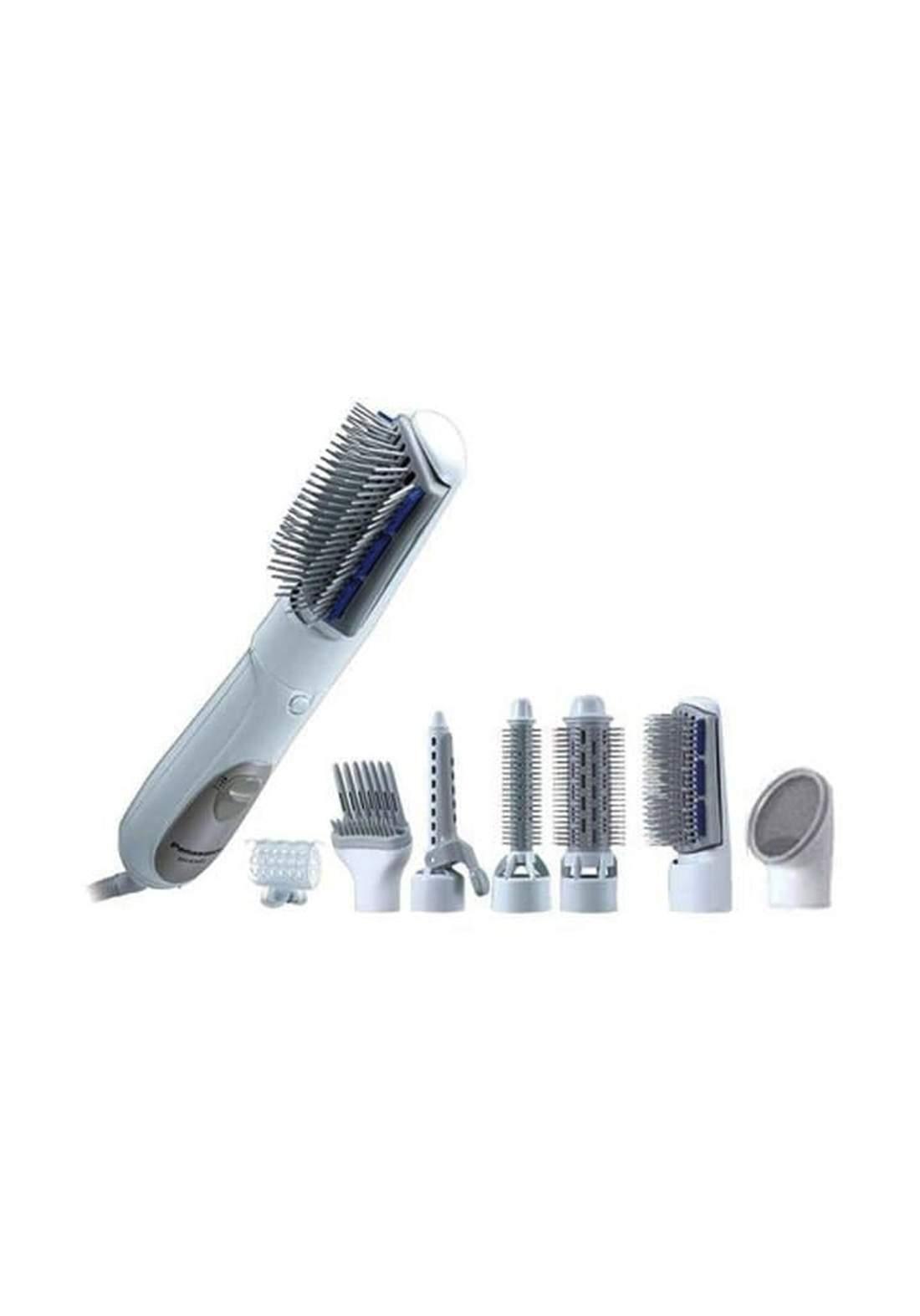 Panasonic-EH-KA81-W615 Multi-Hair Styler  مجموعة تصفيف الشعر
