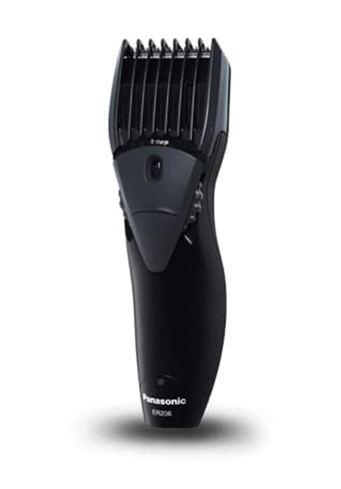 Panasonic-ER217S751 Men's Trimmer ماكينة حلاقة