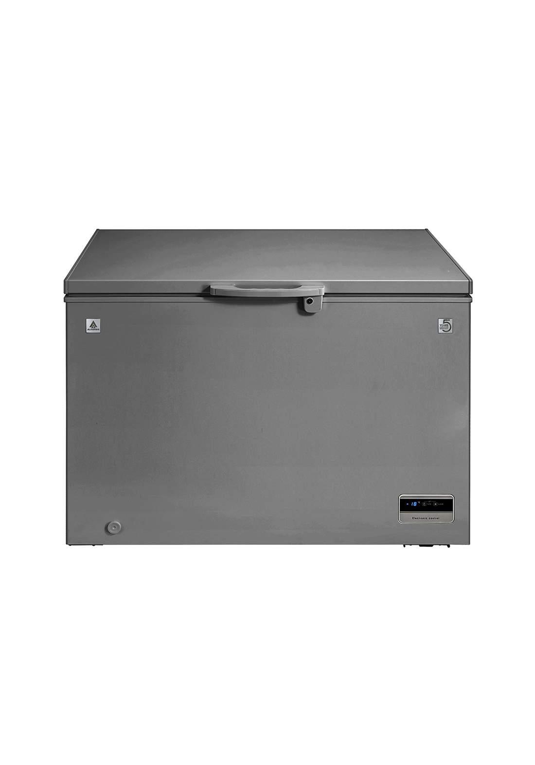 Alhafidh CF315S Chest Freezer 11 ft مجمدة