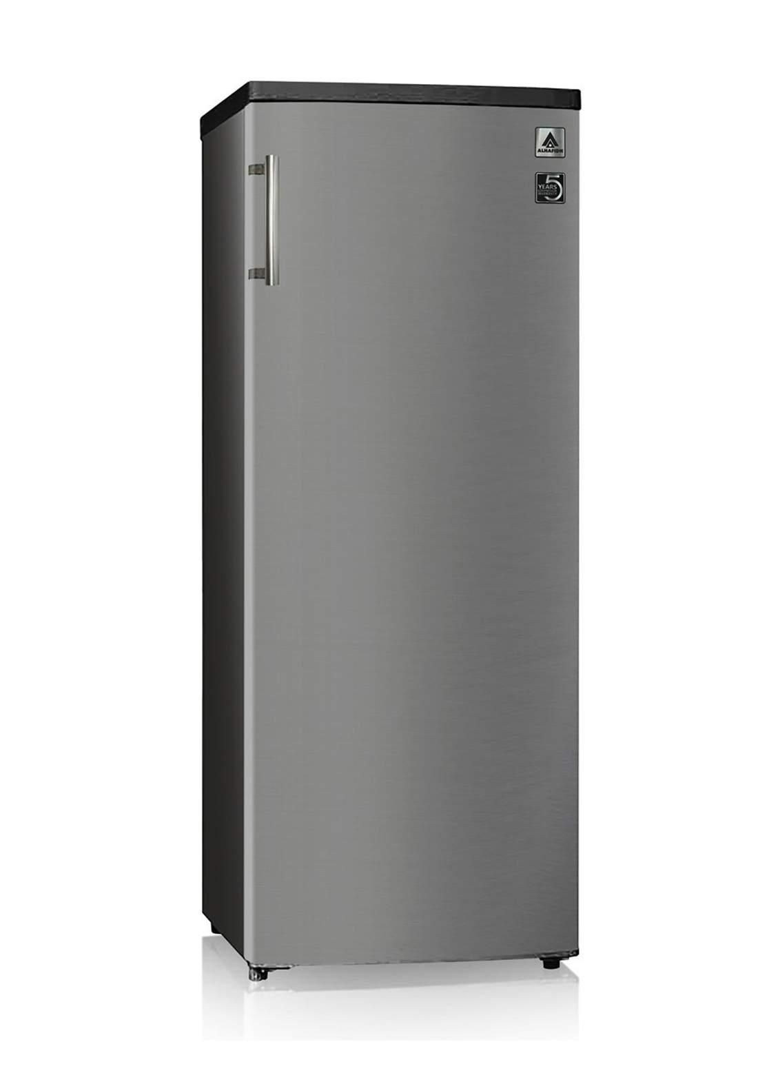 Alhafidh UFHA-325MSS Upright Freezer 11 ft مجمدة عامودية