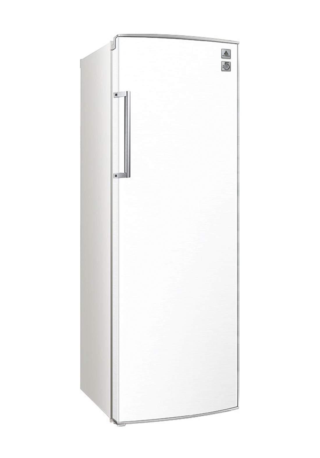 Alhafidh UFHA-325MSW Upright Freezer 11 ft مجمدة عامودية