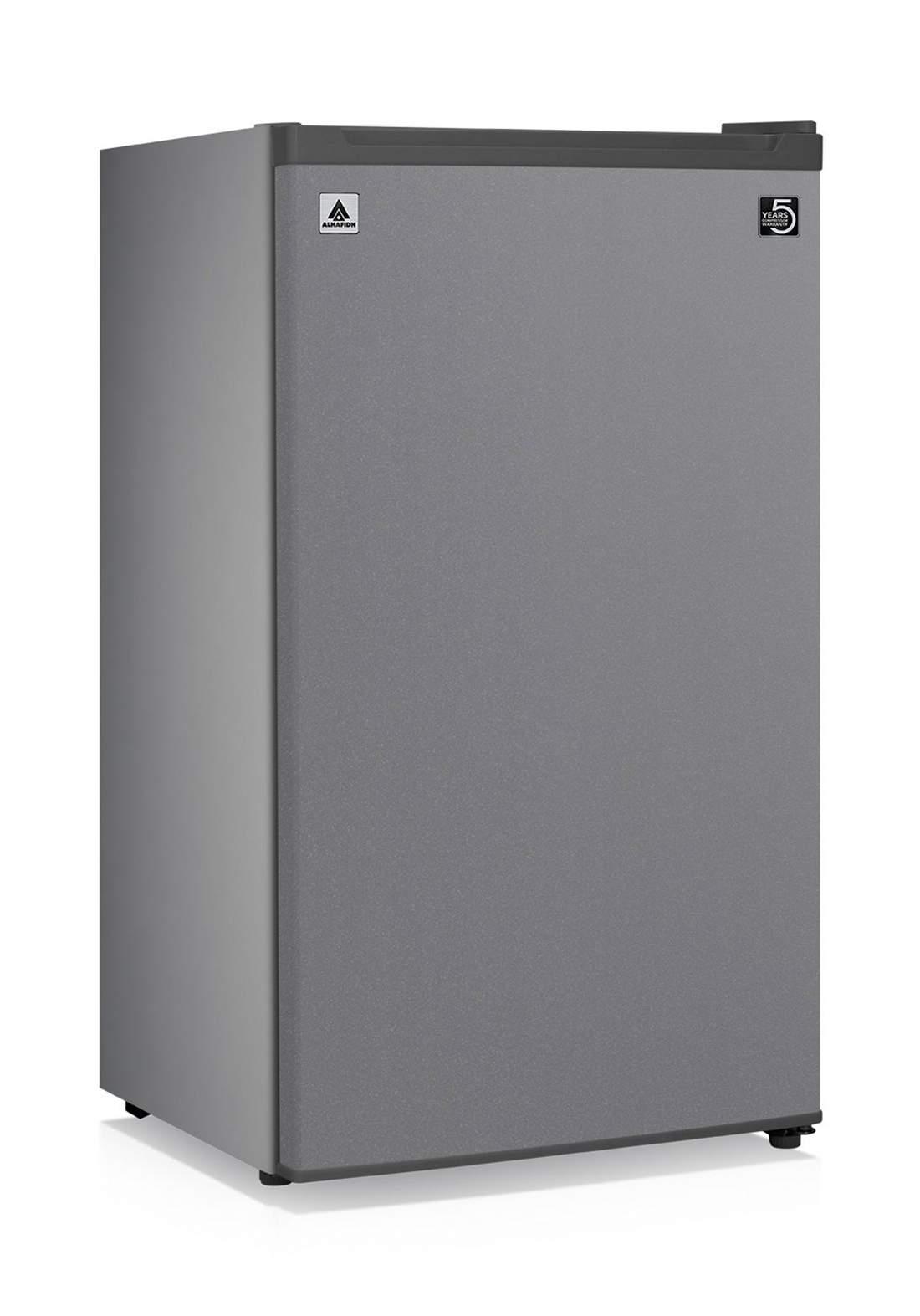 Alhafidh RFHA-SD136DS1 Minibar Refrigerator 4 ft ثلاجة