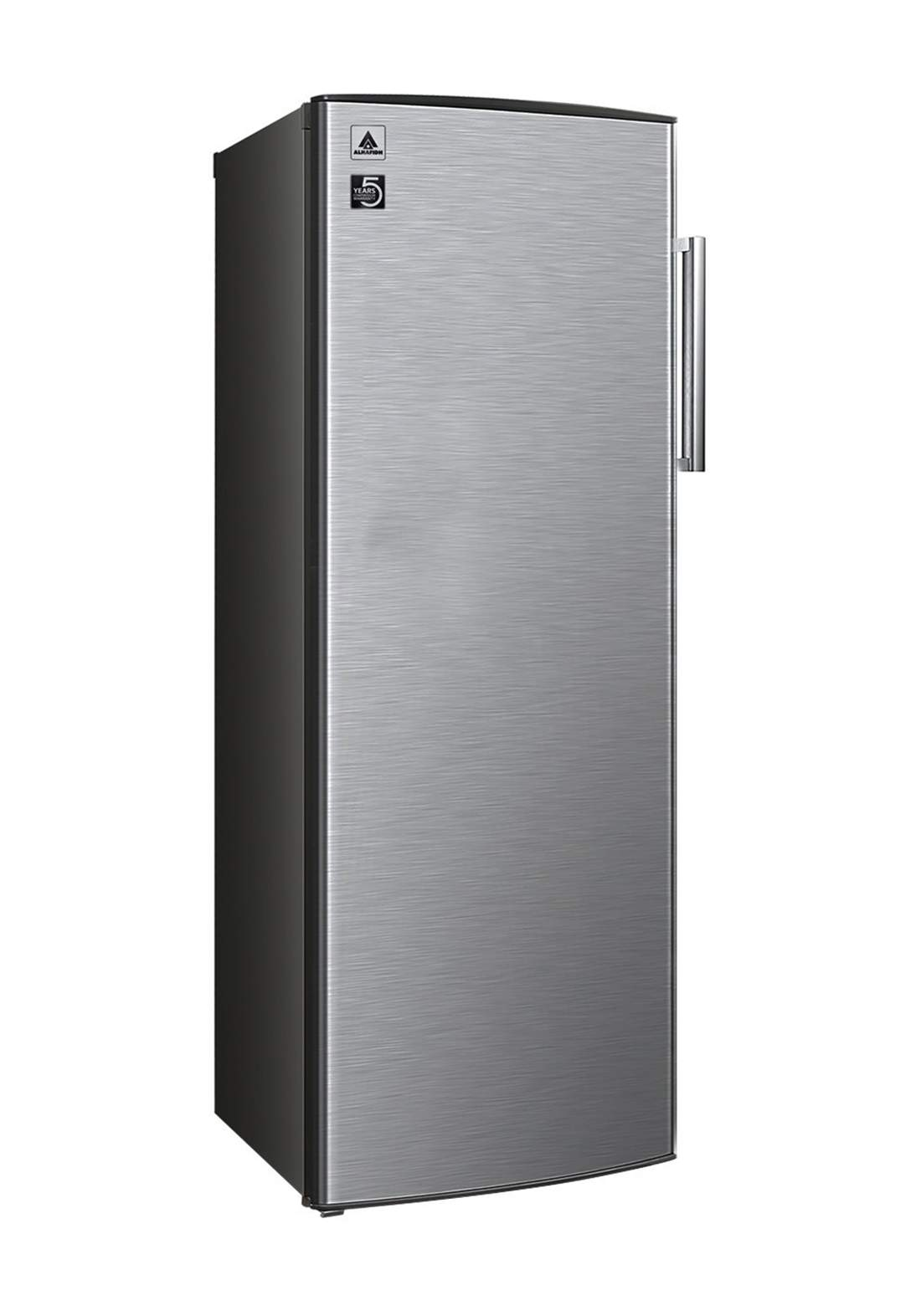 Alhafidh RFHA-SD435MSS Refrigerator 15 ft ثلاجة