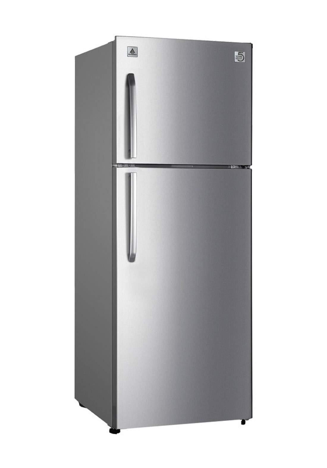 Alhafidh (RFHA-TM435NDS) 15cu.Ft. No Frost Top Mount Refrigerator ثلاجة باب واحد