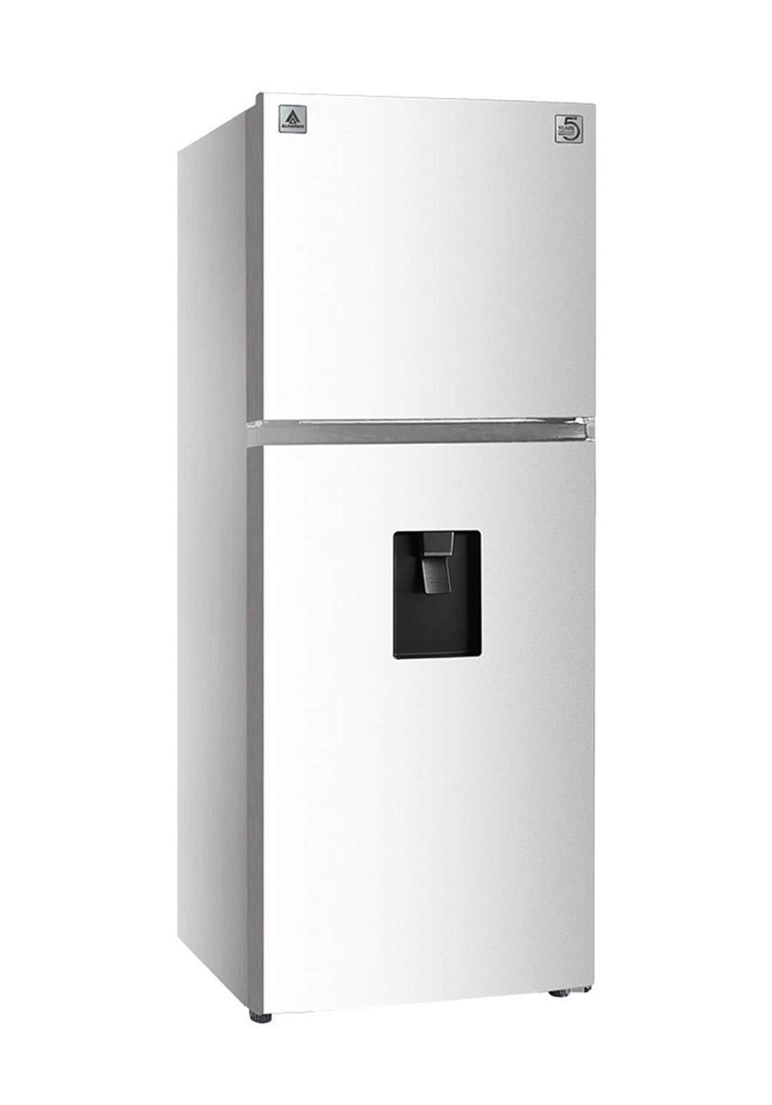 Alhafidh (RFHA-TM585DCW) 20cu.Ft. Top Mount Refrigerator ثلاجة بابين