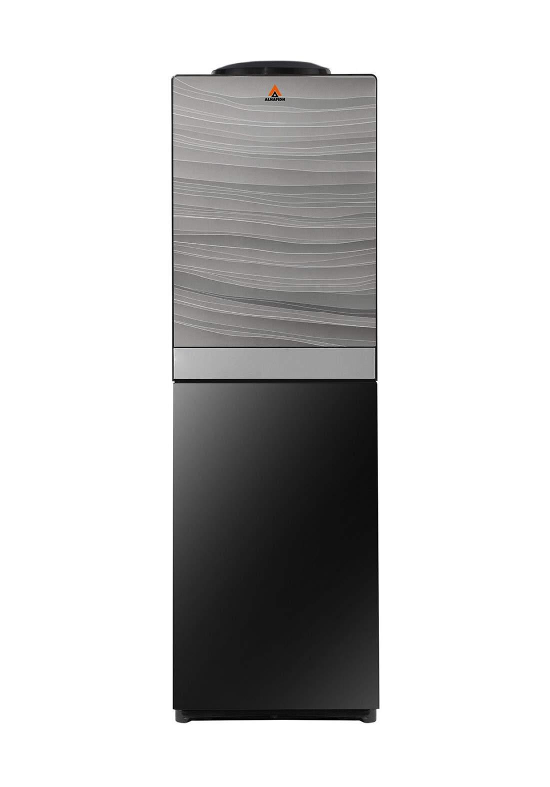 Alhafidh (DHA-66DBG) Free Standing Water Dispenser براد ماء عمودي