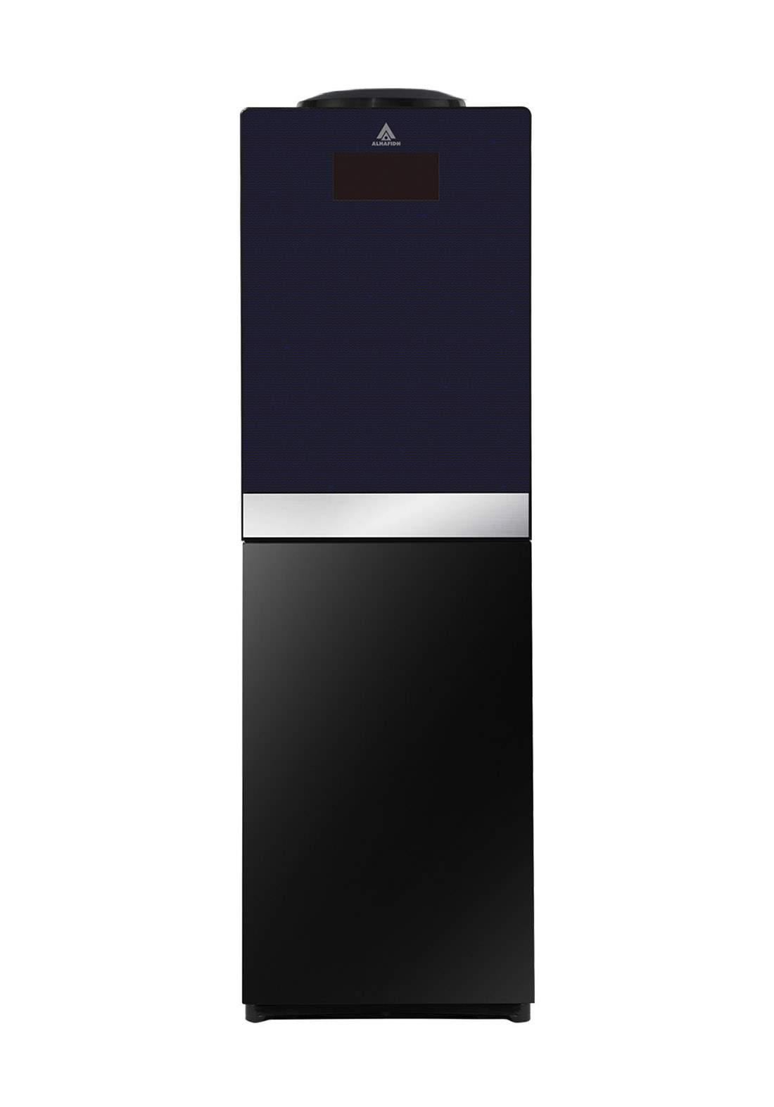 Alhafidh (DHA-66DBU) Free Standing Water Dispenser براد ماء عمودي