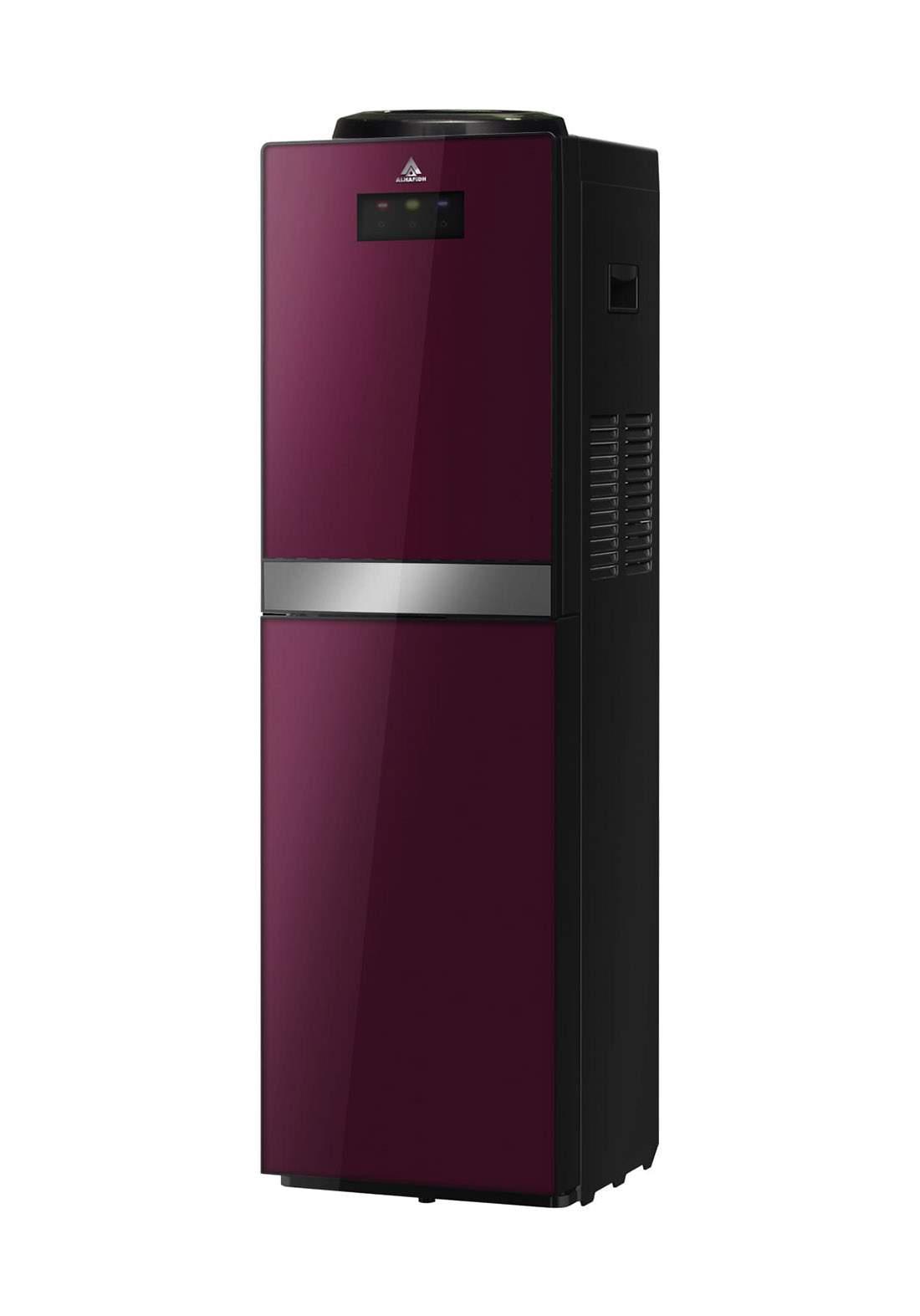 Alhafidh (DHA-78DSR) Free Standing Water Dispenser براد ماء عمودي
