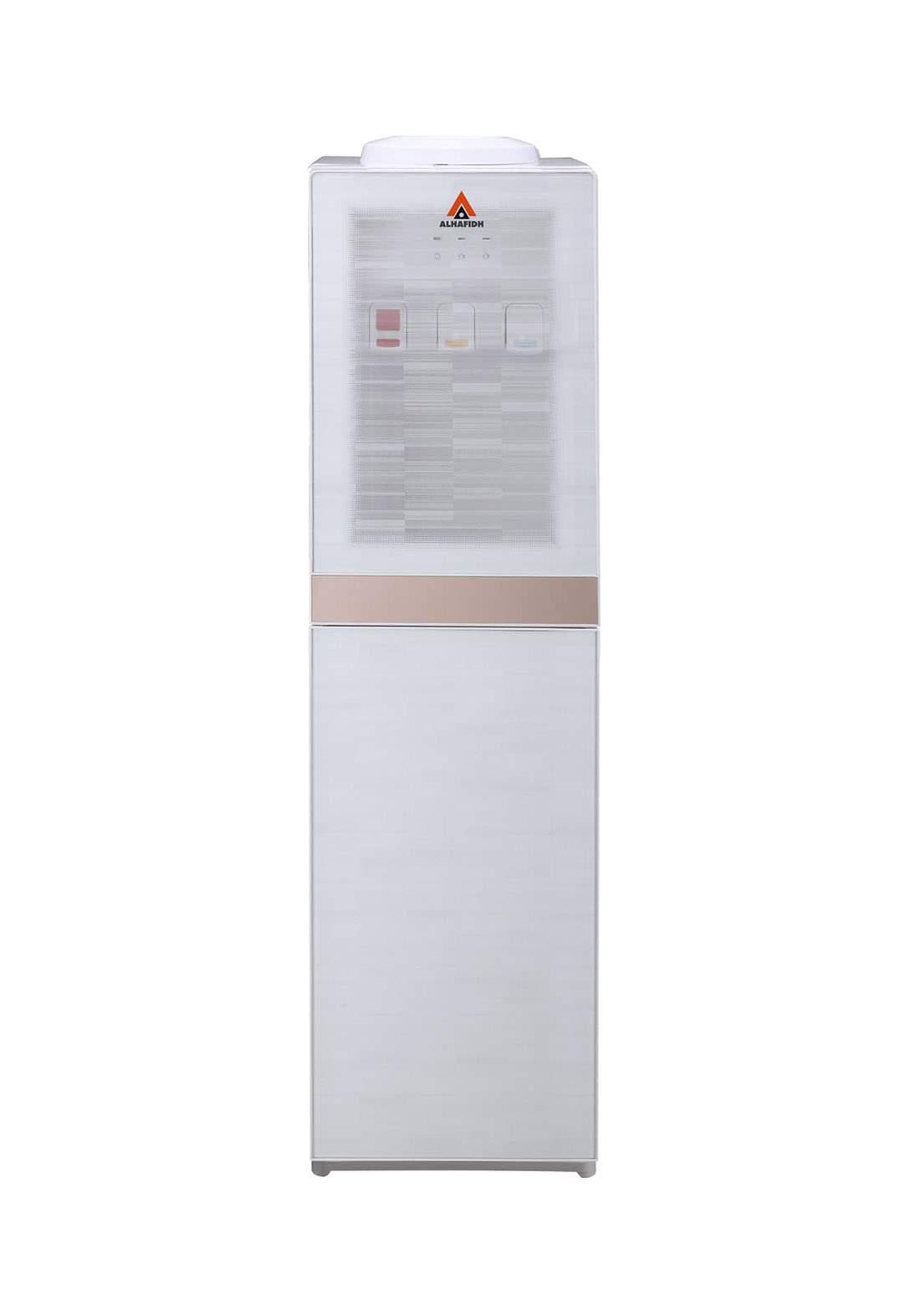 Alhafidh (DHA-78DSW) Free Standing Water Dispenser براد ماء عمودي