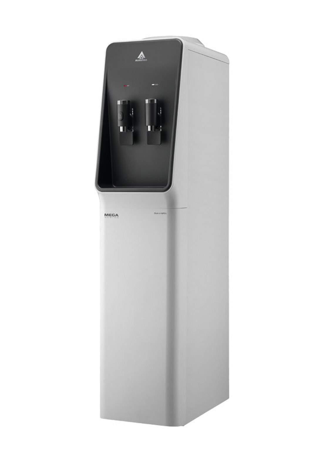 Alhafidh (DHA-980KWS) Free Standing Super Slim Water Dispenser براد ماء عمودي