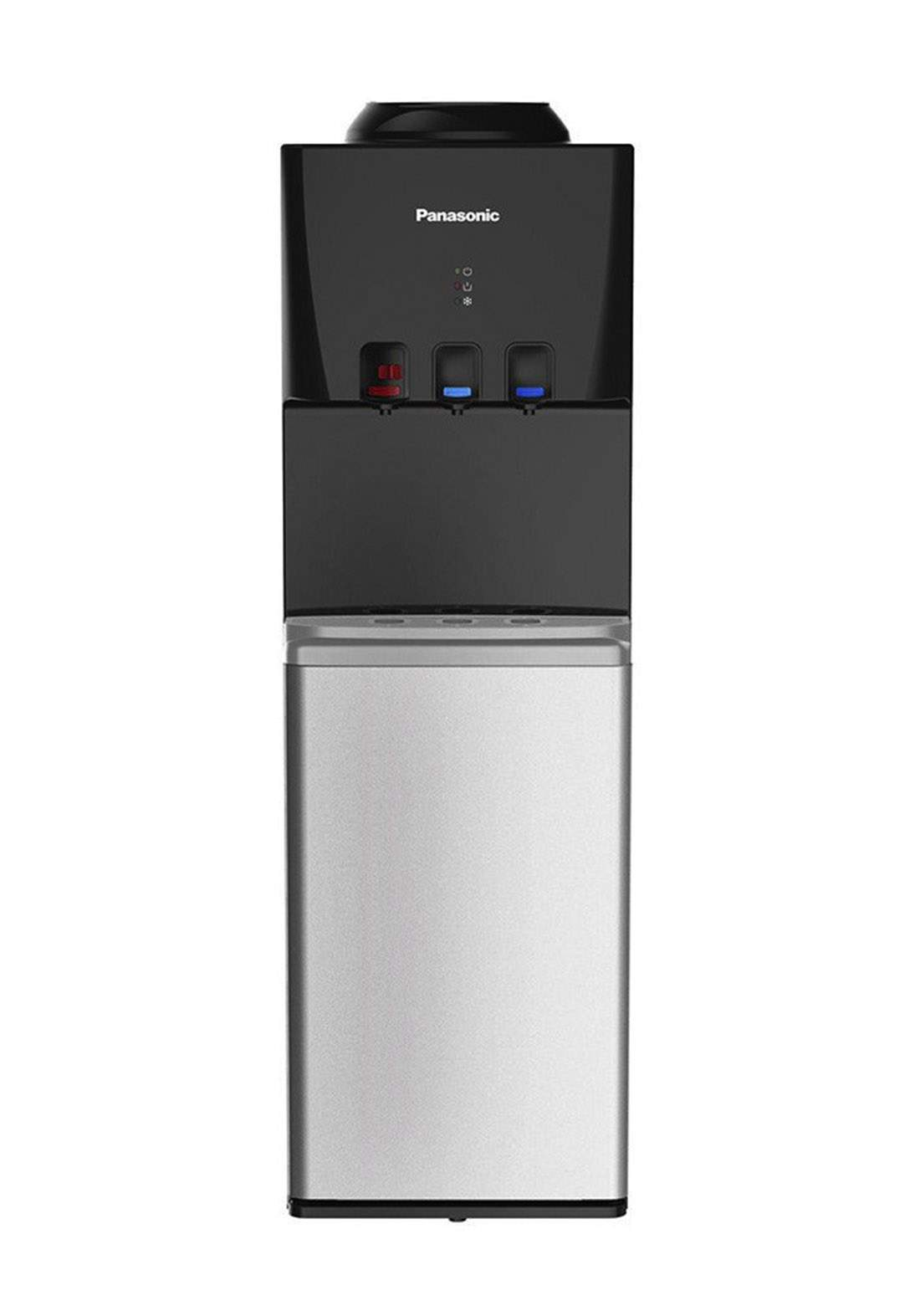 Panasonic (SDM-WD3128TG) 3 Water Tap Free Standing Water Dispenser براد ماء