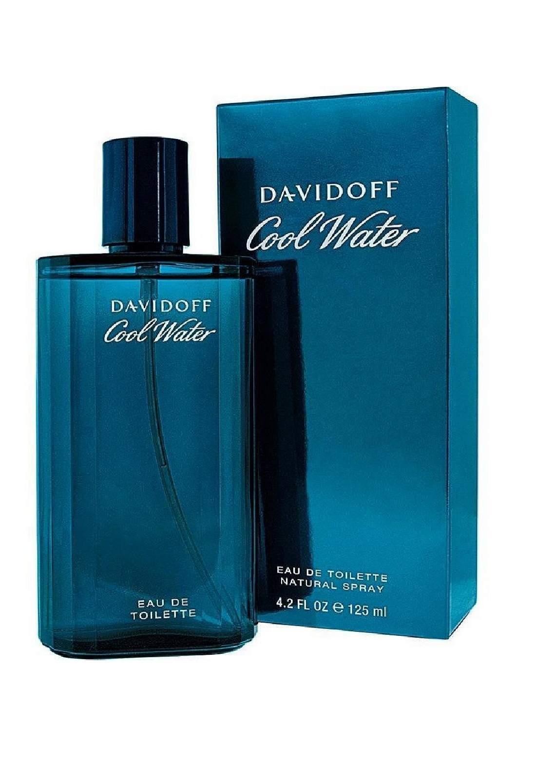 عطر رجالي Davidoff Cool Water edt 125 ml