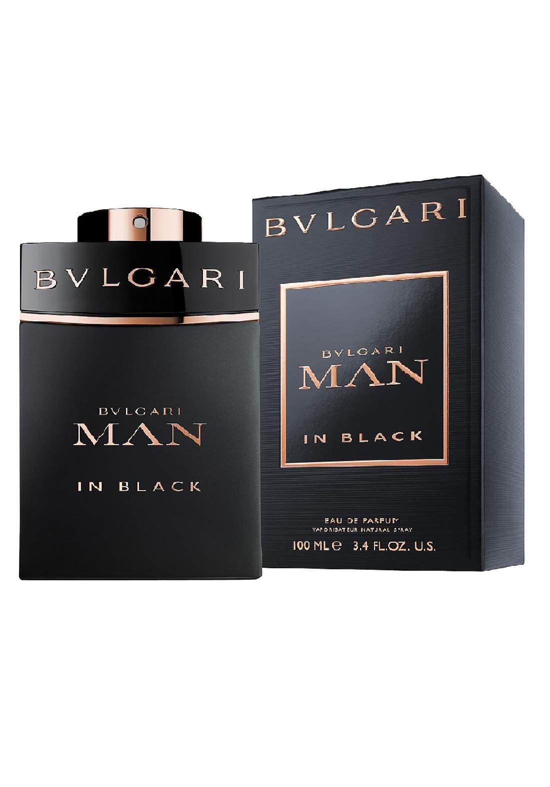 عطر رجالي Bvlgari Man In Black edp 100 ml