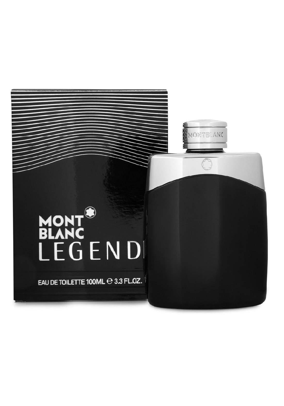 عطر رجالي Mont Blanc Legend edt 100 ml