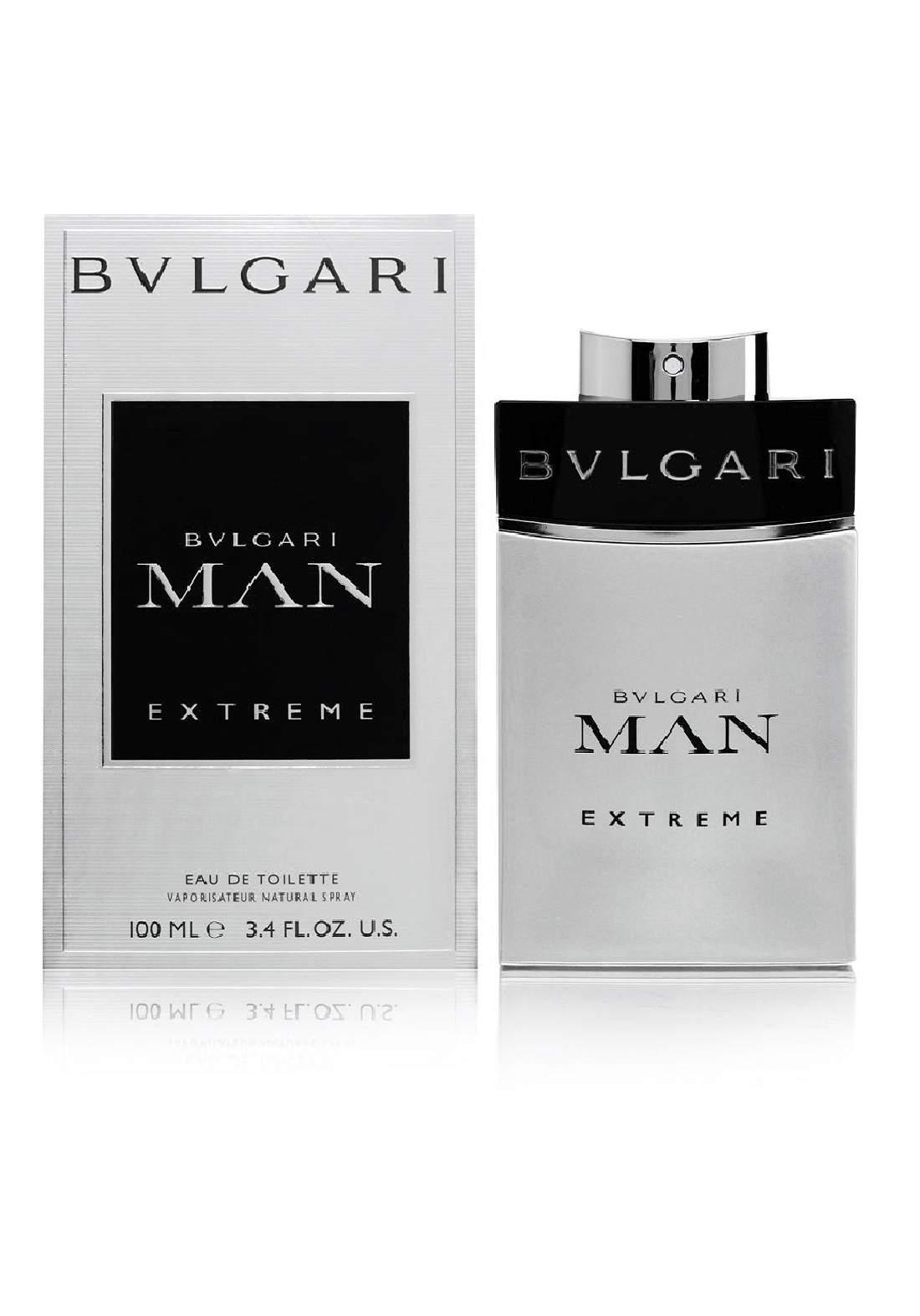 عطر رجالي Bvlgari Man Extreme edt 100 ml