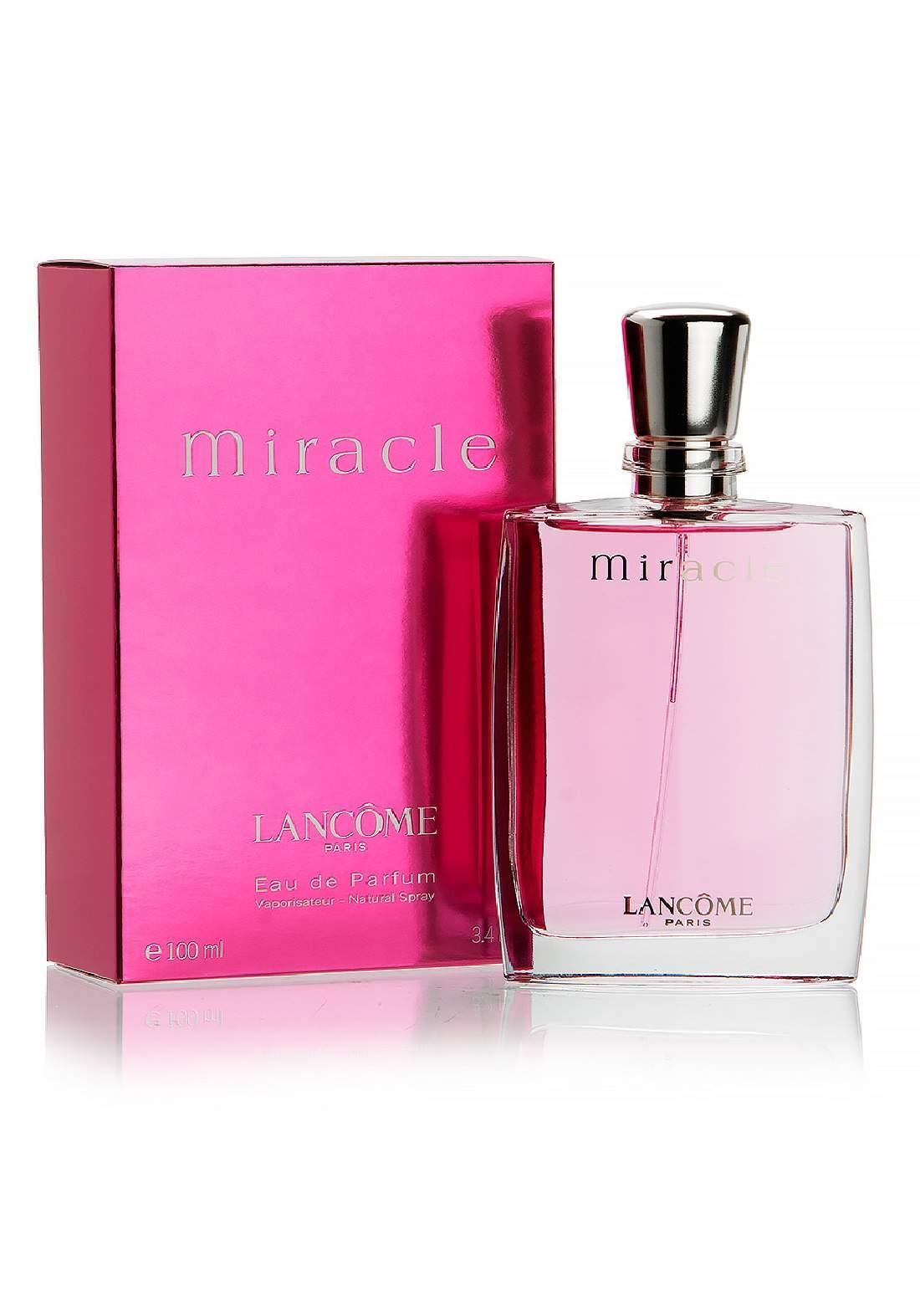عطر نسائي Lancome Miracle edp 100 ml