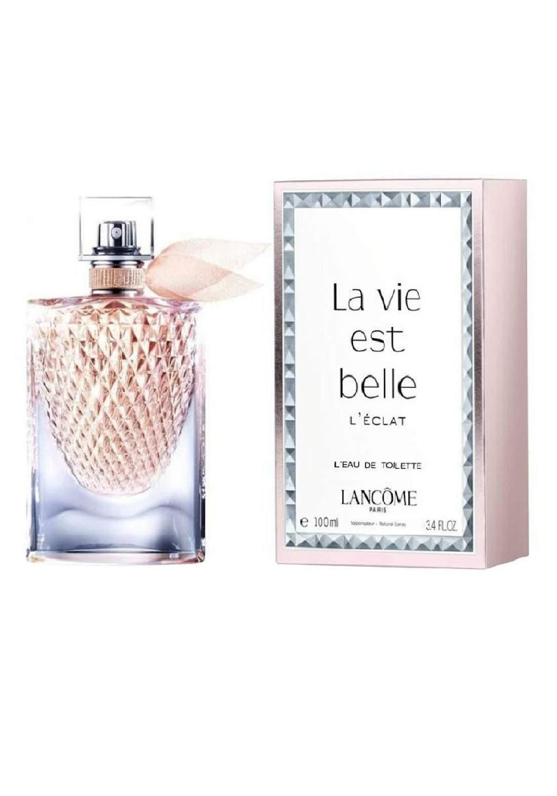 عطر نسائي Lancome La Vie Est Belle Eclat edt 100 ml