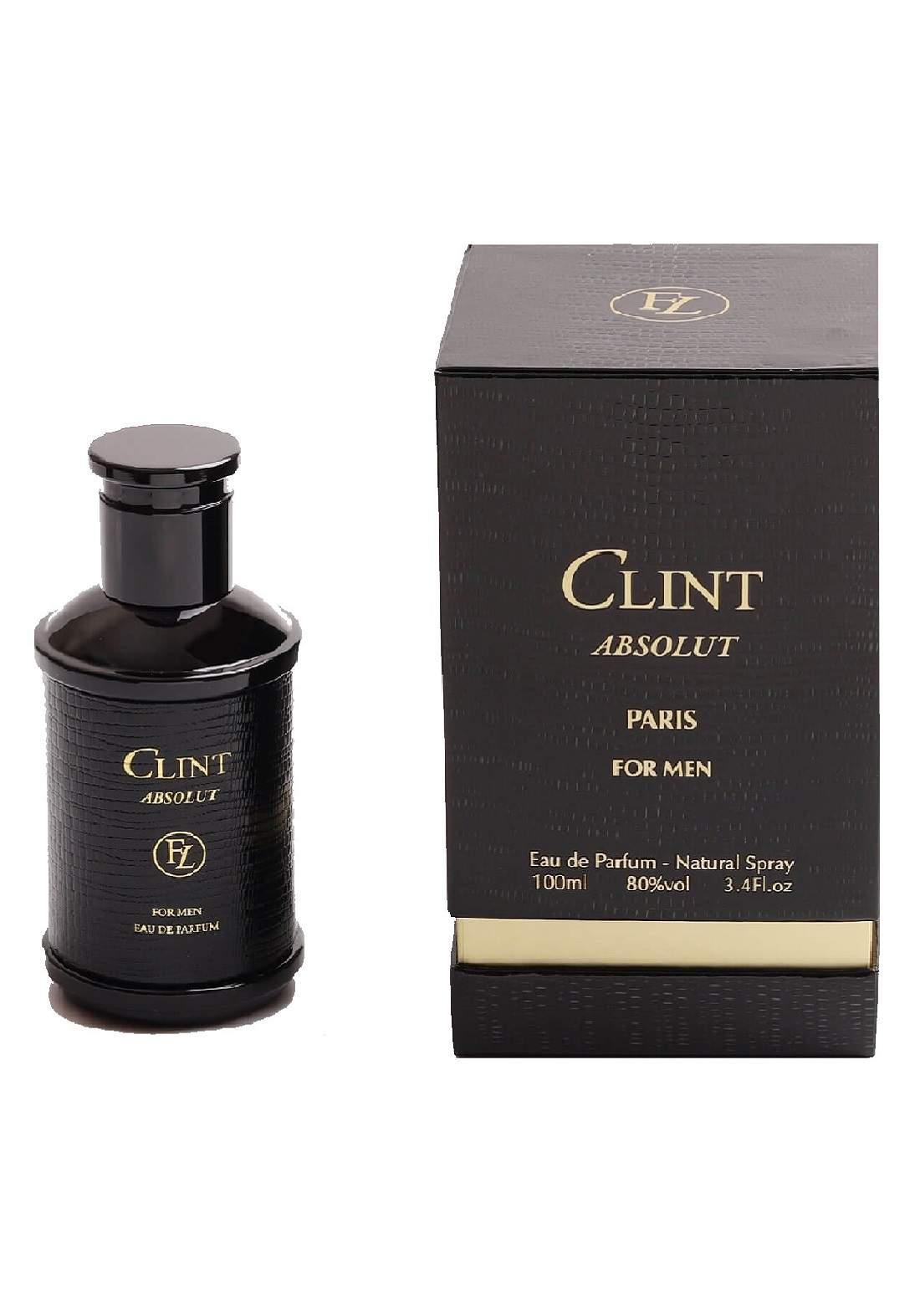 عطر رجالي LF Clint Absolut edp 100 ml