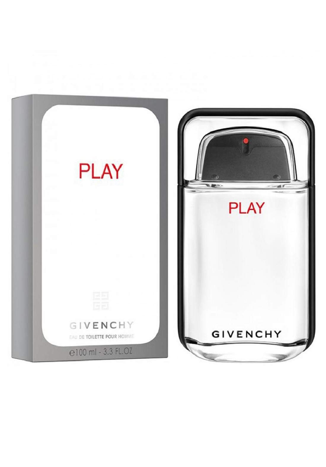 عطر رجالي Givenchy Play edt 100 ml