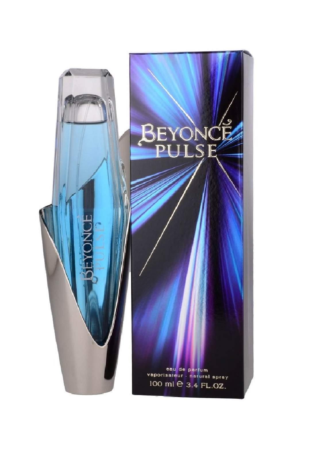 عطر نسائي Beyonce Pulse Eau de Parfum Spray 100ml