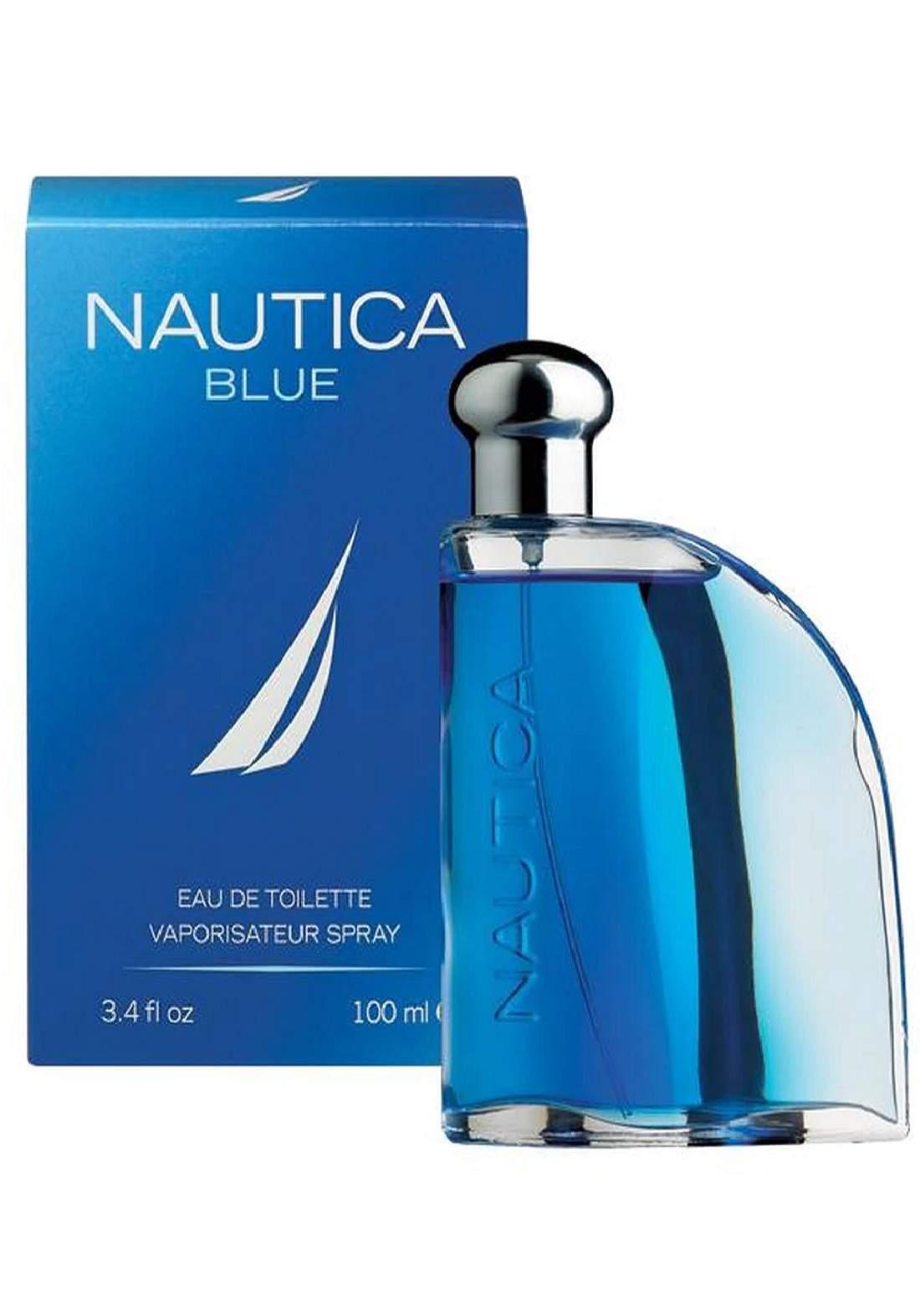 Nautica Blue Sail by Nautica Edt Spray for Men 100ml عطر رجالي