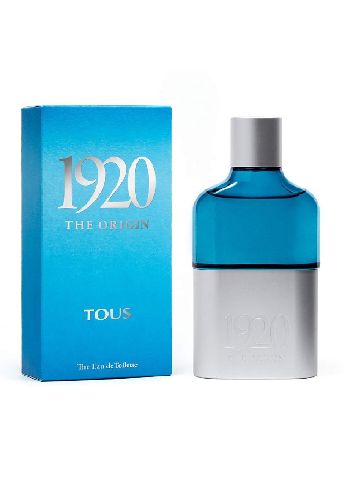 عطر رجالي Tous 1920 Blue edt 100 ml
