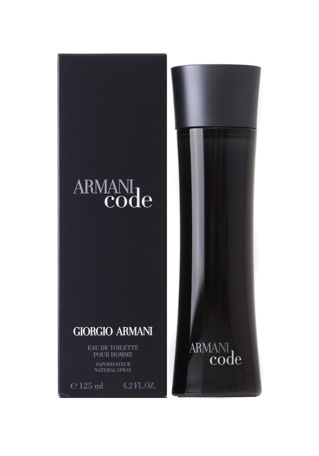 Giorgio Armani Code Absolu Gold edp 110 ml عطر رجالي