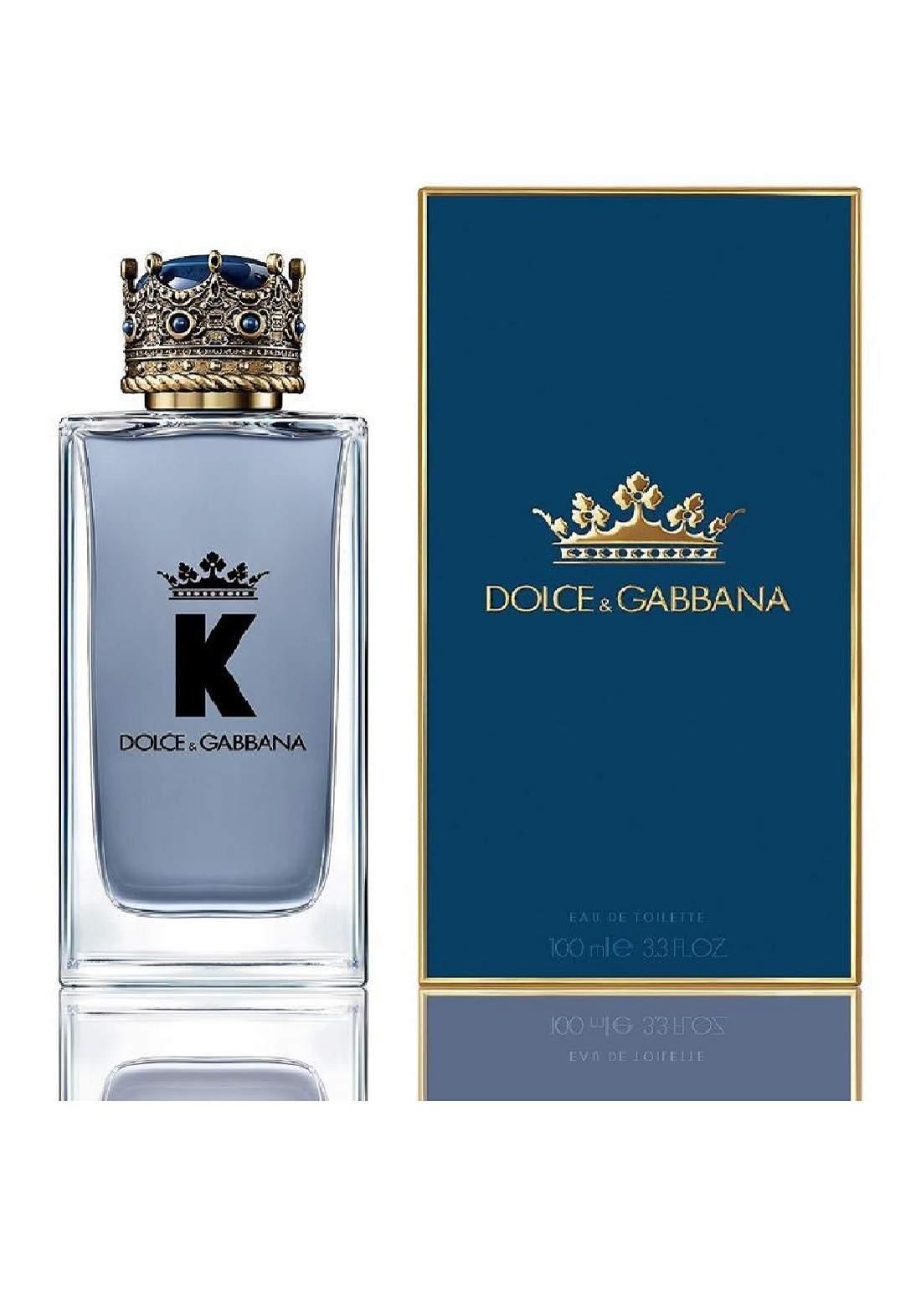 Dolce & Gabbana K edt 100 ml عطر رجالي