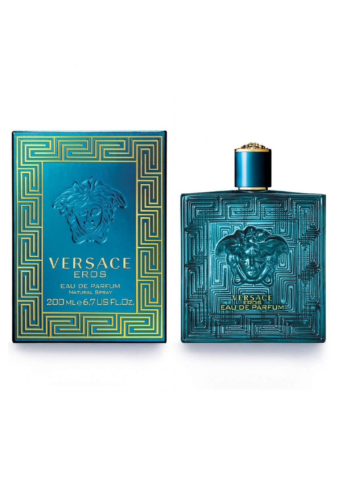عطر رجالي Versace Eros edp 200 ml