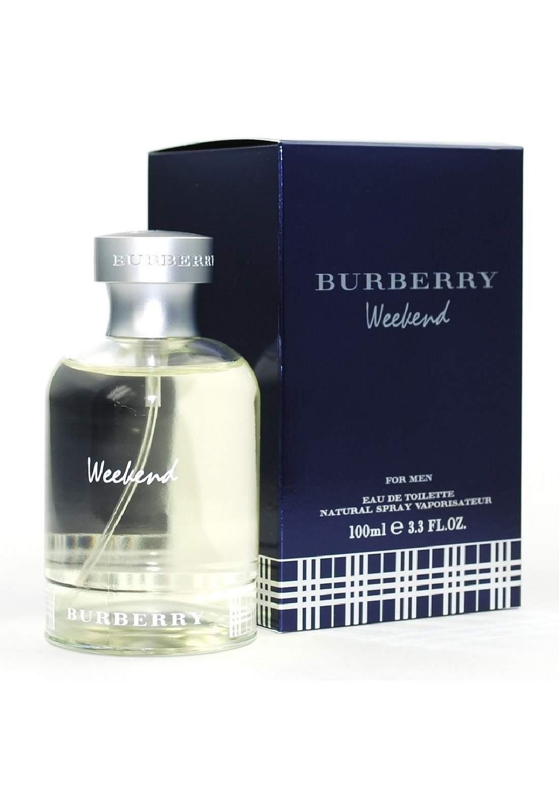 Burberry Weekend For Men edt 100 ml عطر رجالي