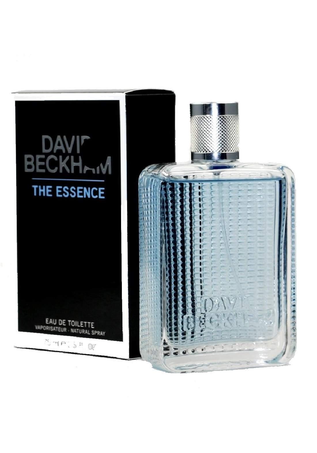 David Beckham The Essence EDT 75 ml عطر رجالي