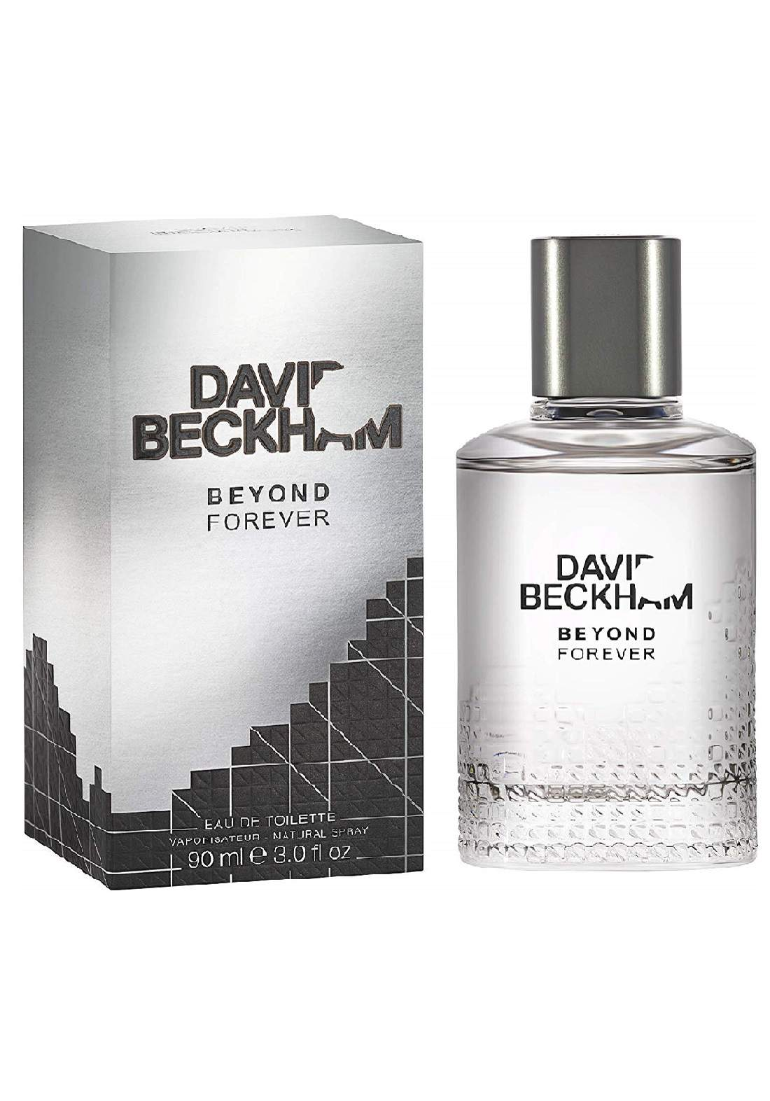 David Beckham Beyond Forever edt 90 ml عطر رجالي
