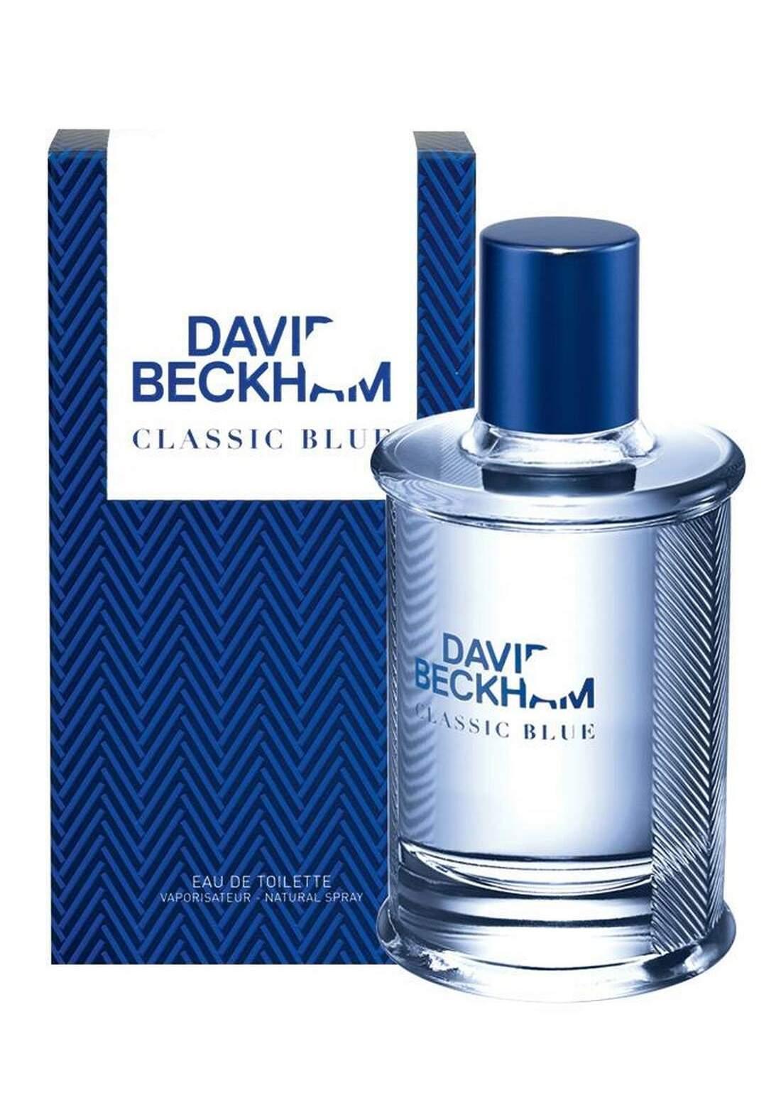 David Beckham Classic Blue edt 90 ml عطر رجالي