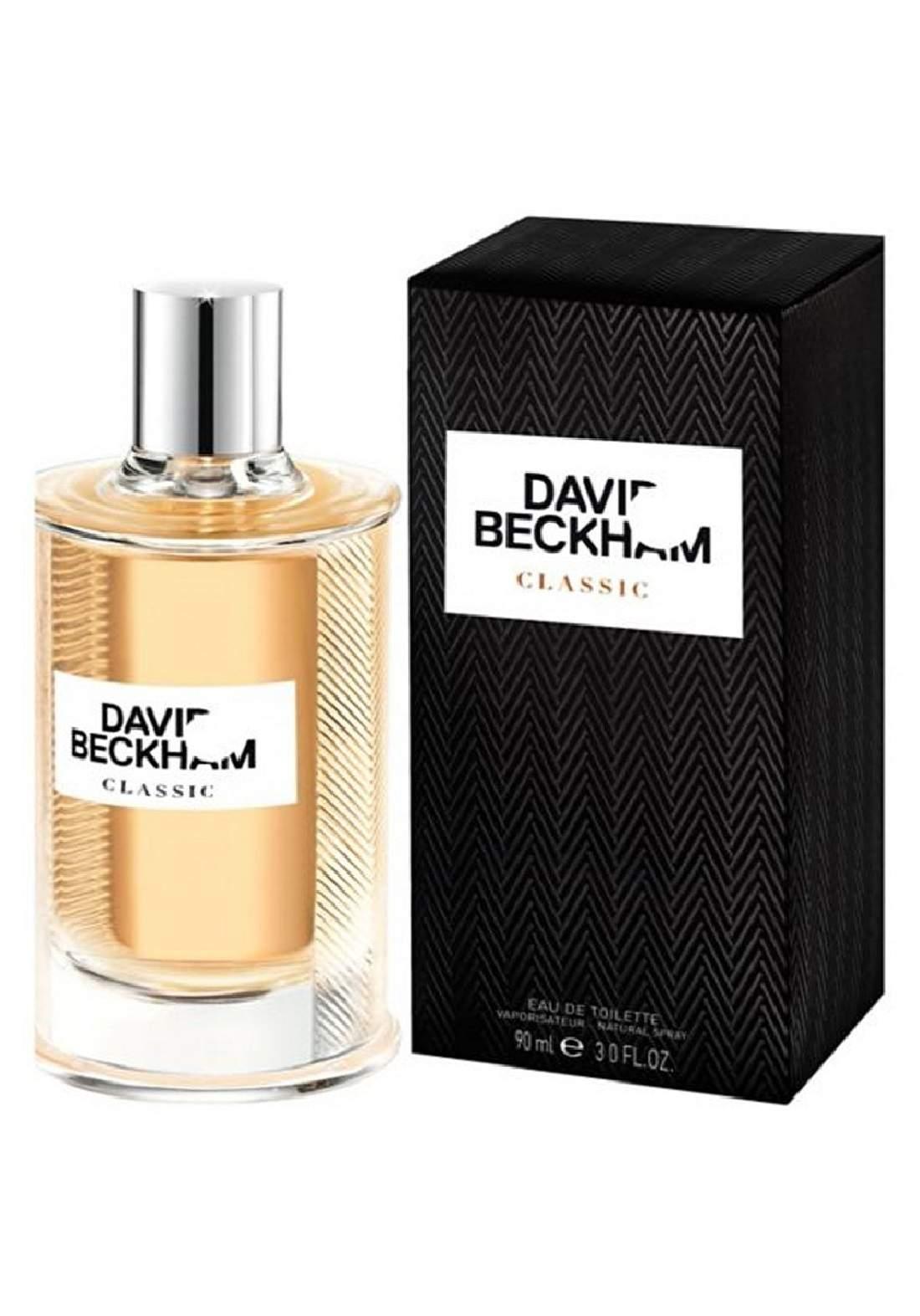 David Beckham Classic edt 90 ml عطر رجالي