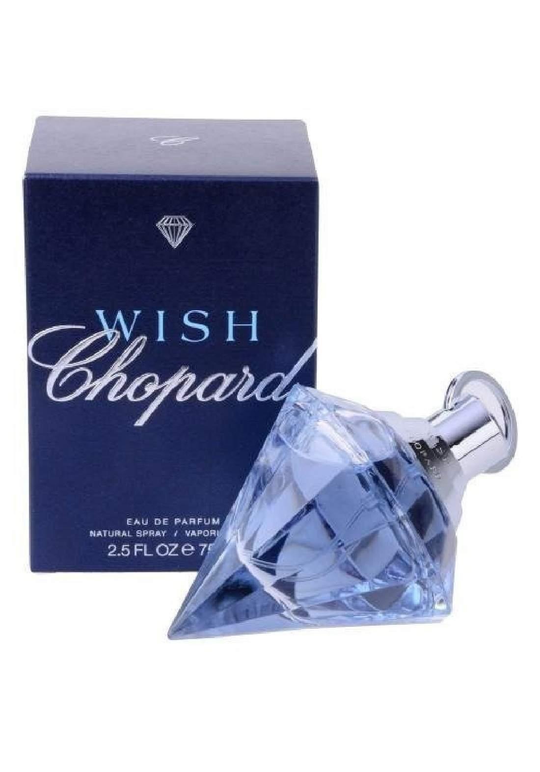 عطر نسائي Chopard Wish edp 75 ml