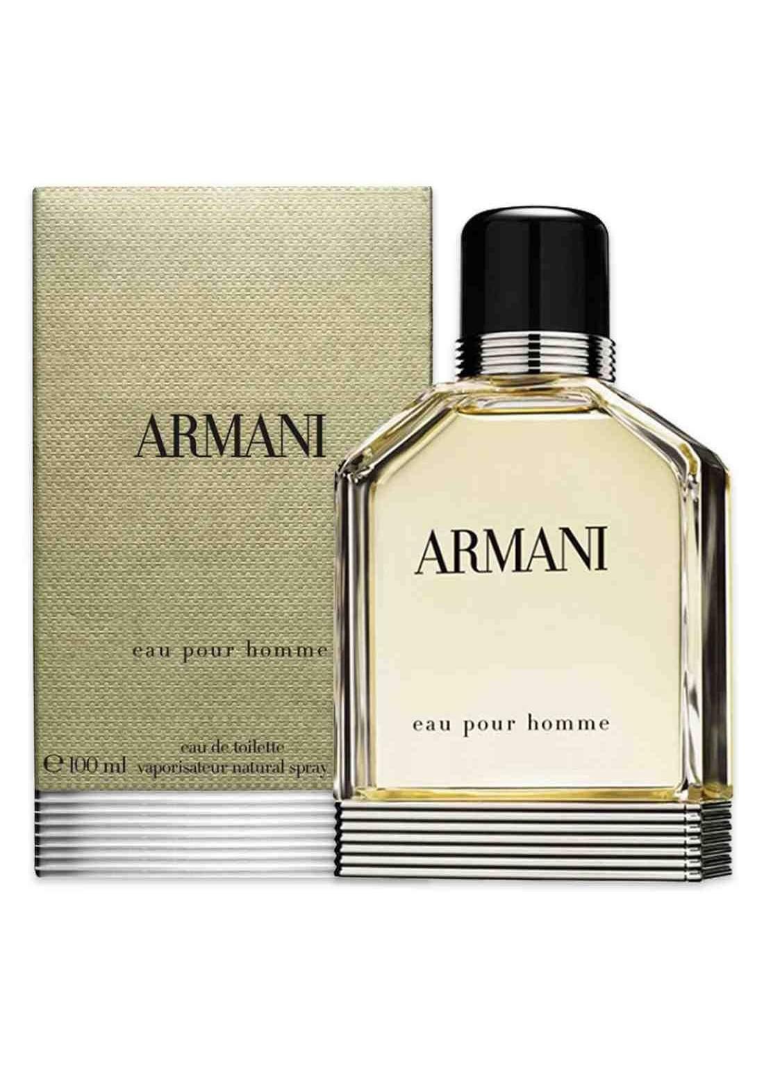 عطر رجالي Giorgio Armani Eau Pour Homme edt 100 ml