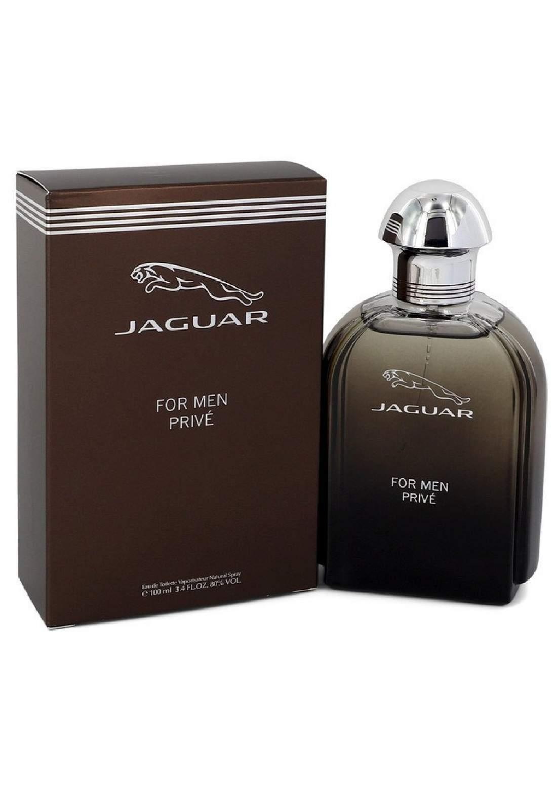 عطر رجالي Jaguar Prive edt 100 ml