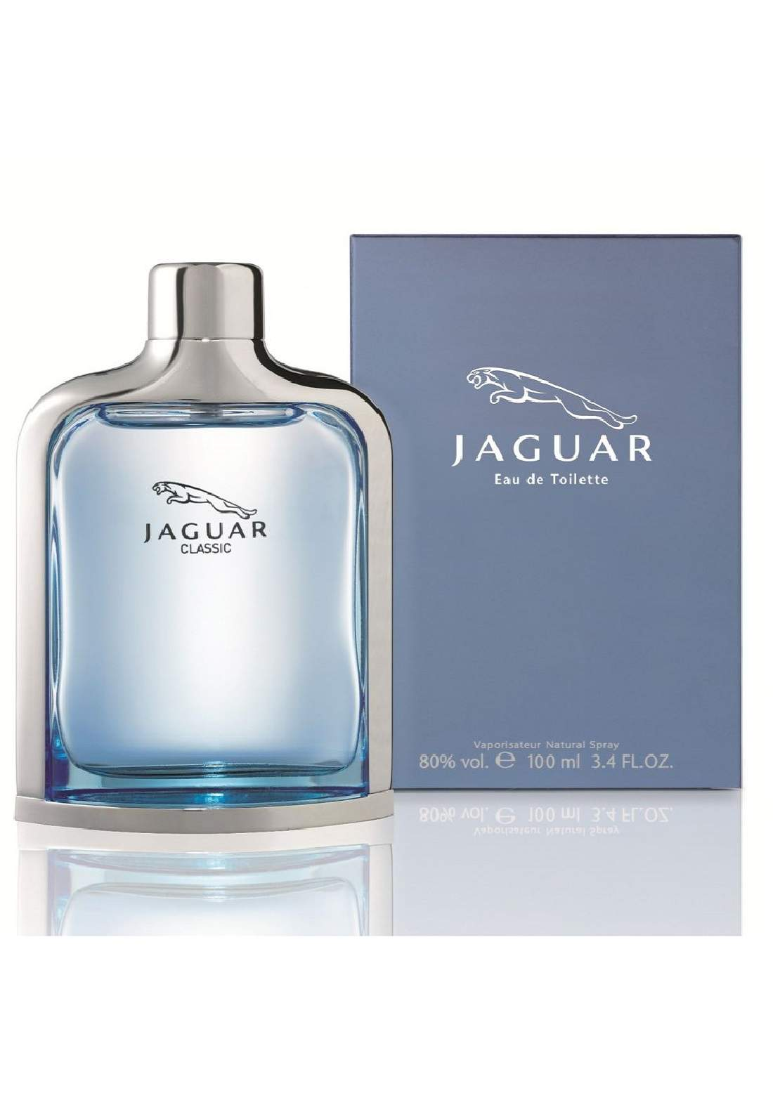 عطر رجالي Jaguar Classic edt 100 ml