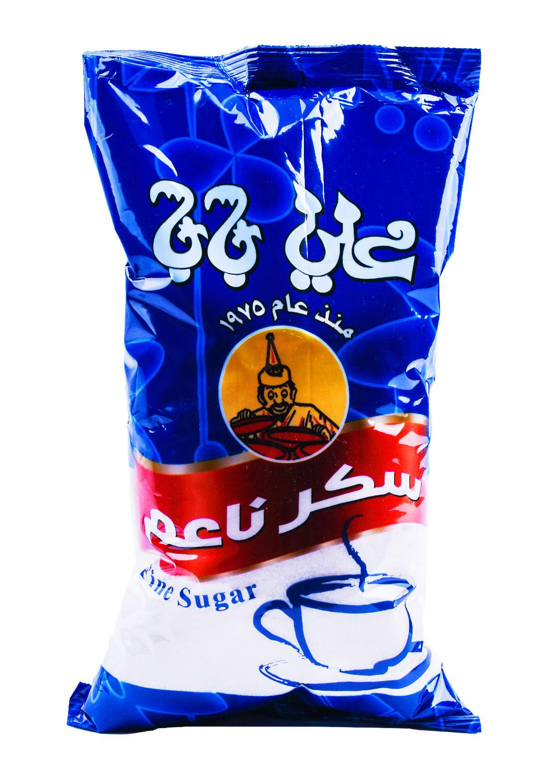 Ali Baba سكر ناعم 900غم