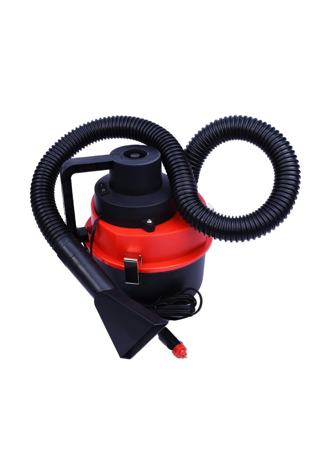 Car Vacuum 25 W مكنسة كهربائية للسيارة