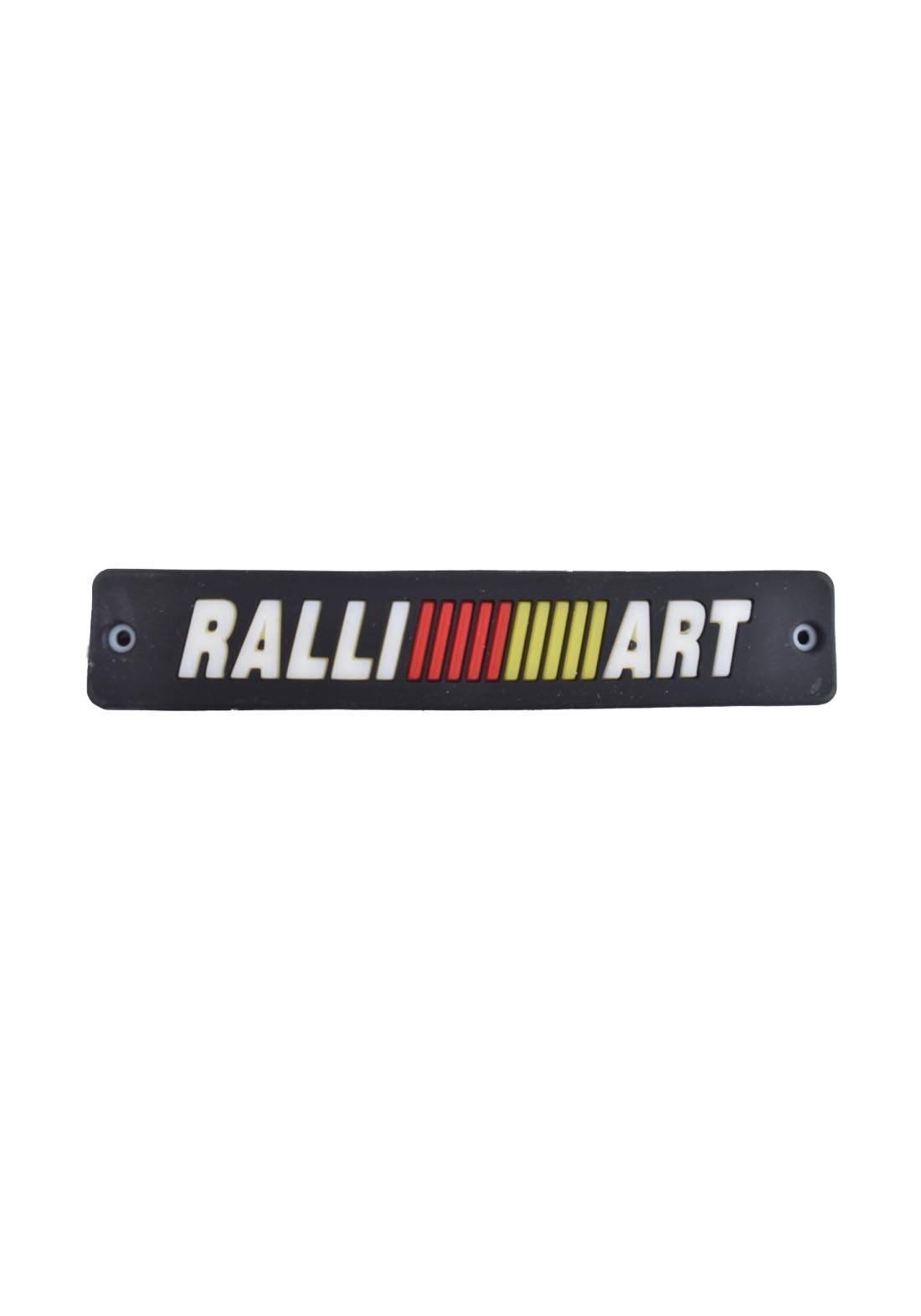Led Daytime Running Lights -RALLI علامة ضوئية للسيارة