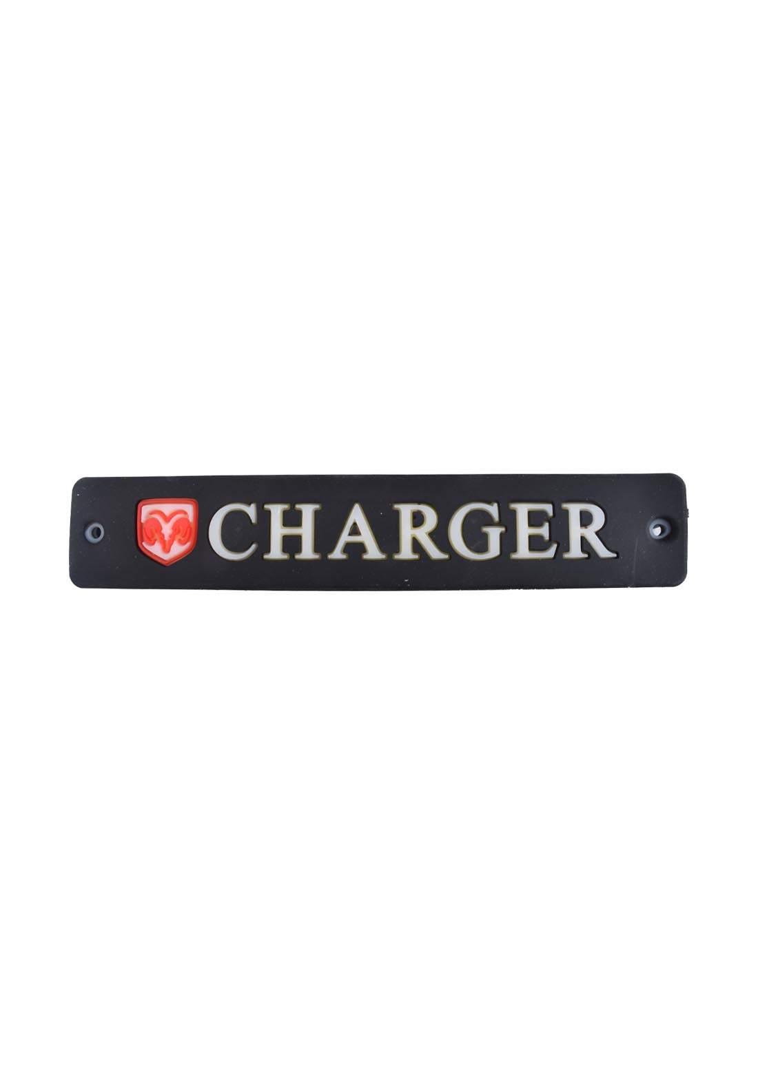 Led Daytime Running Lights -CHARGER علامة ضوئية للسيارة