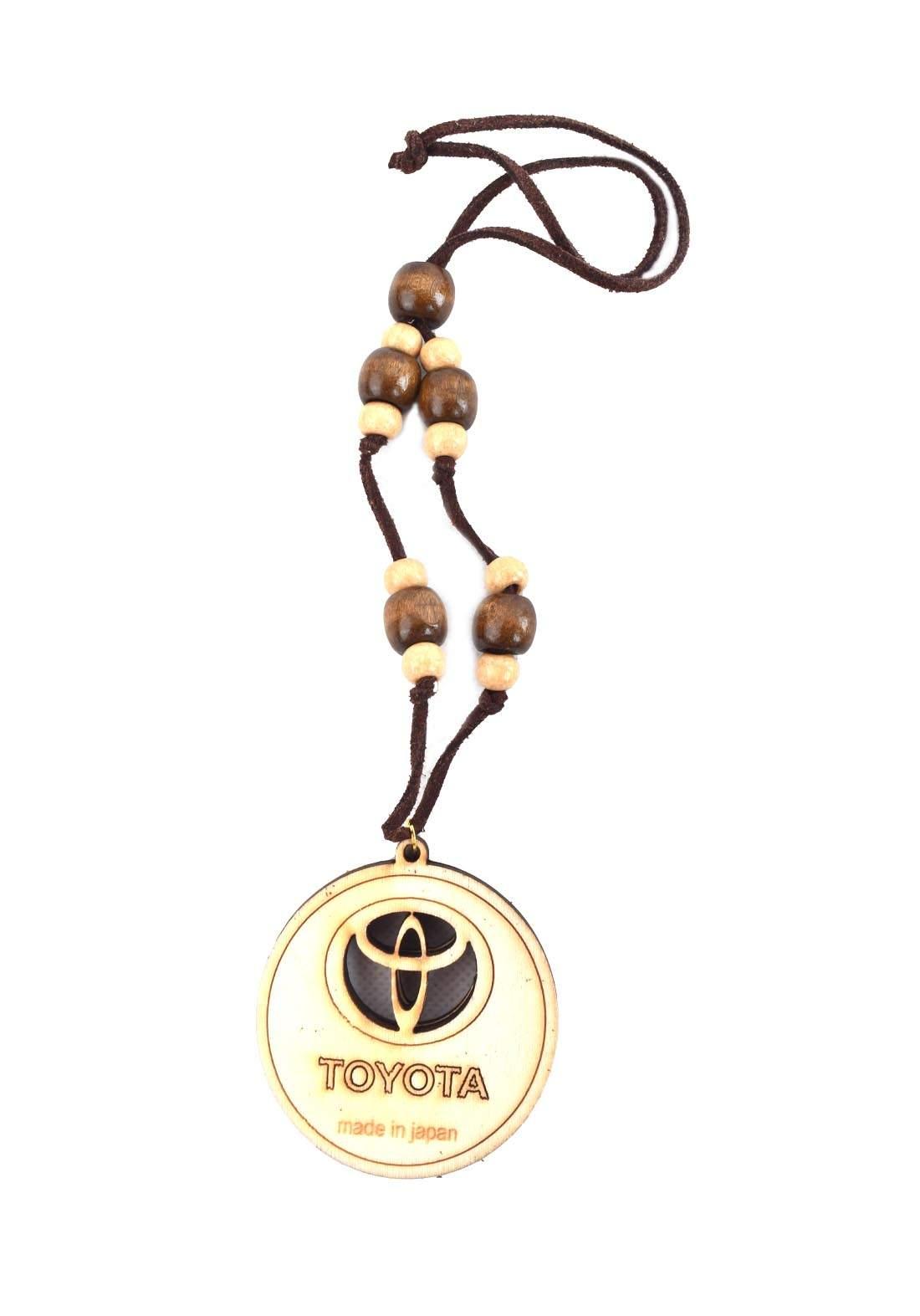 Car Medal - Toyota تعليقة مرآة السيارة