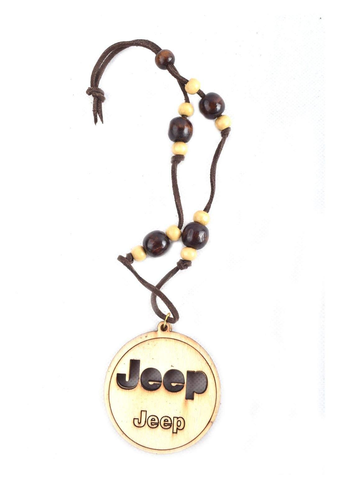 Car Medal - Jeep تعليقة مرآة السيارة