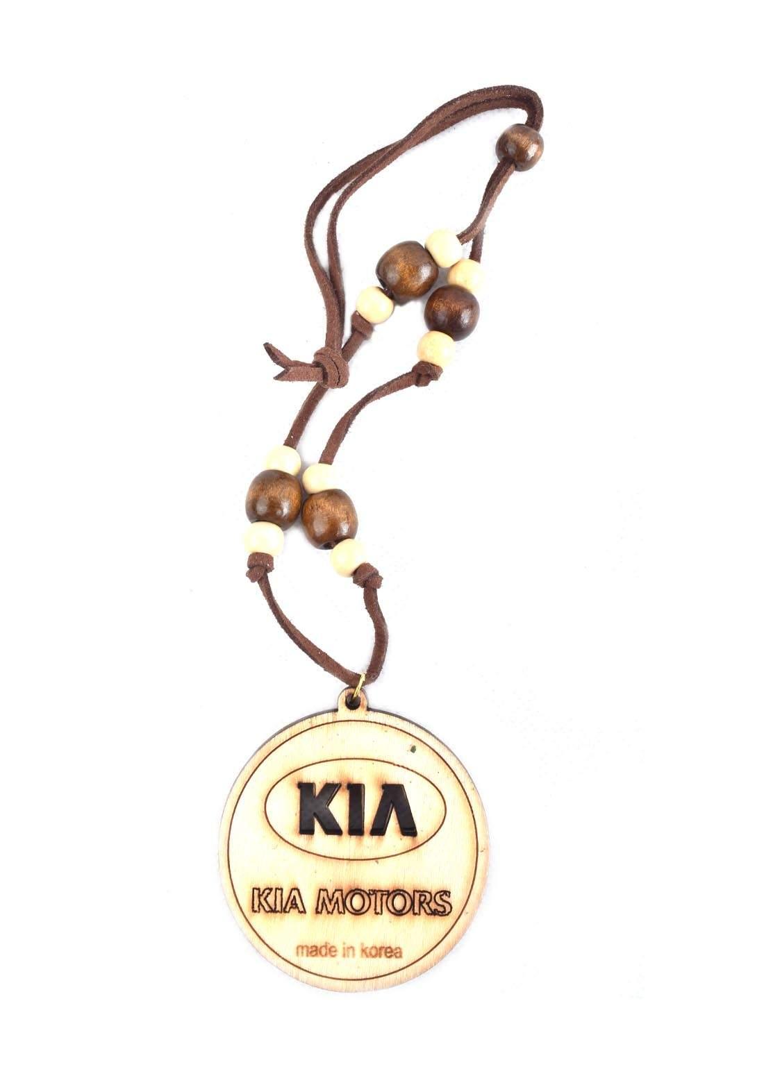 Car Medal - Kia تعليقة مرآة السيارة