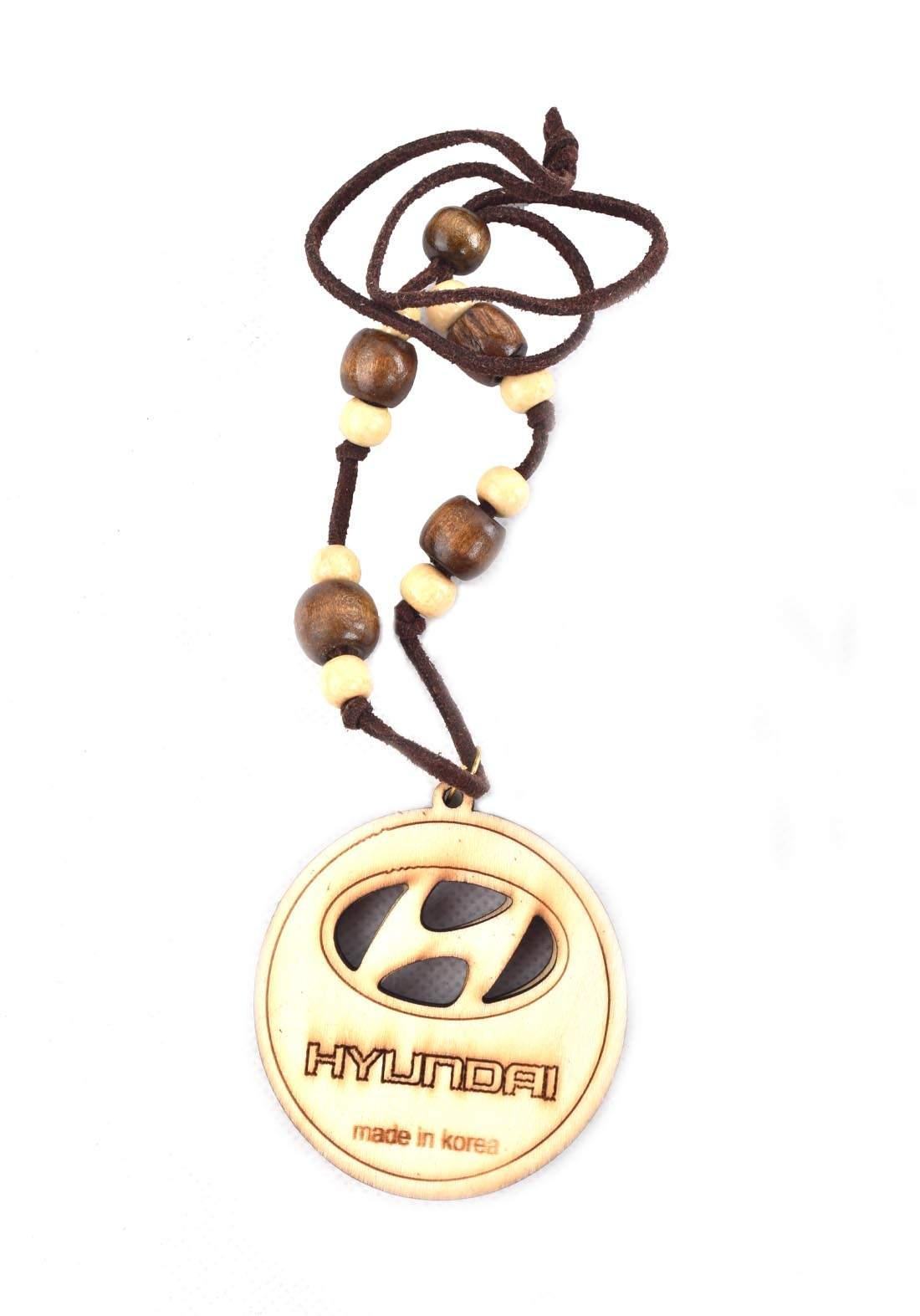 Car Medal - Hyundai تعليقة مرآة السيارة